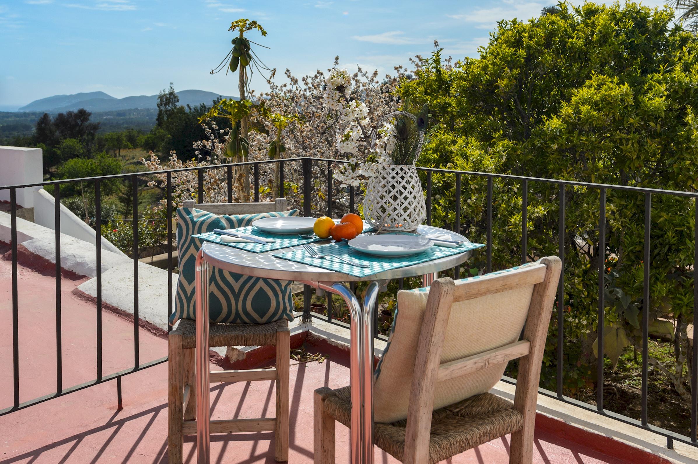 Habitacion Olivo Agroturismo Can Prats 4