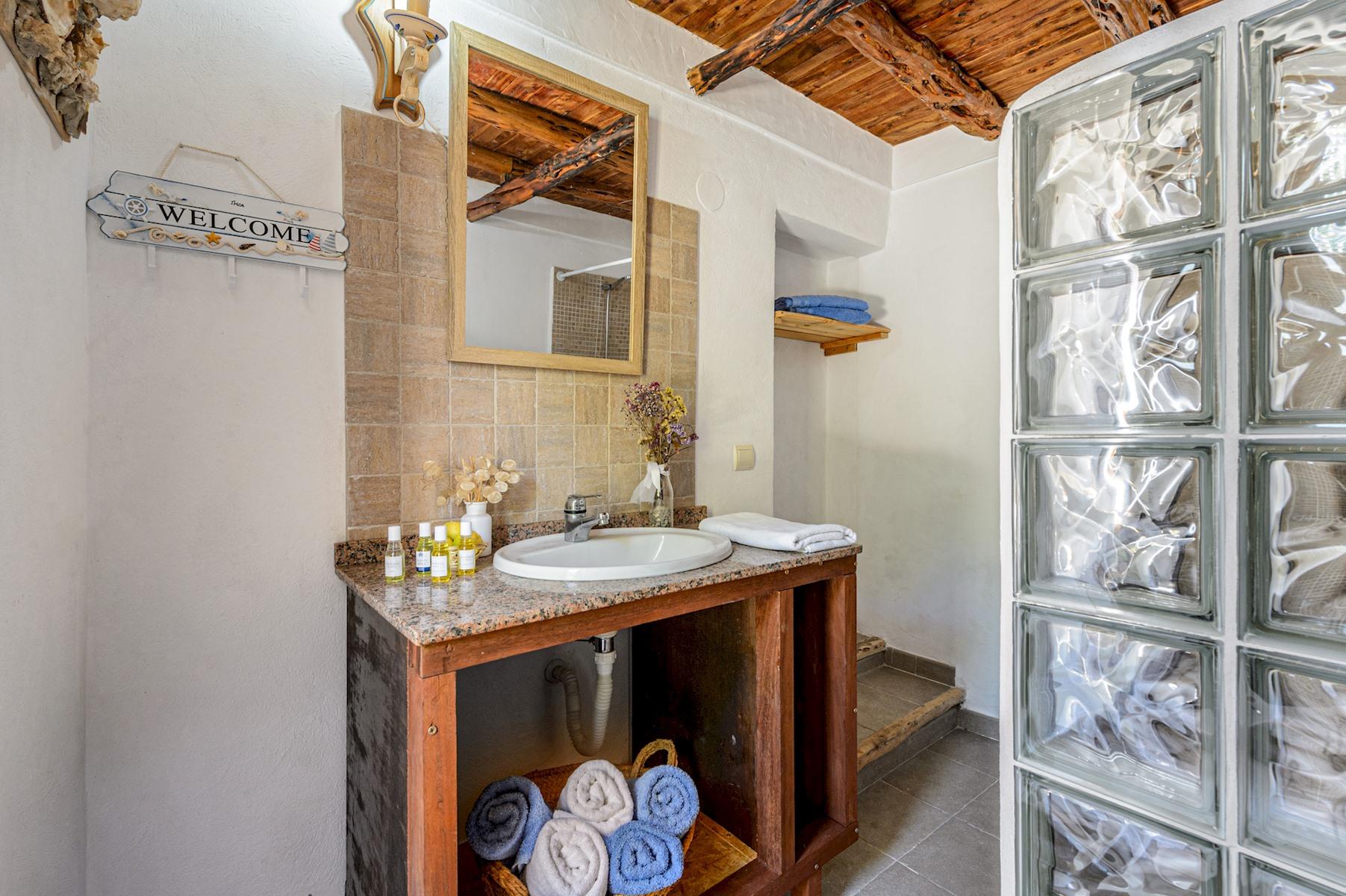 New! Habitacion Almendro Agroturismo Can Prats 3