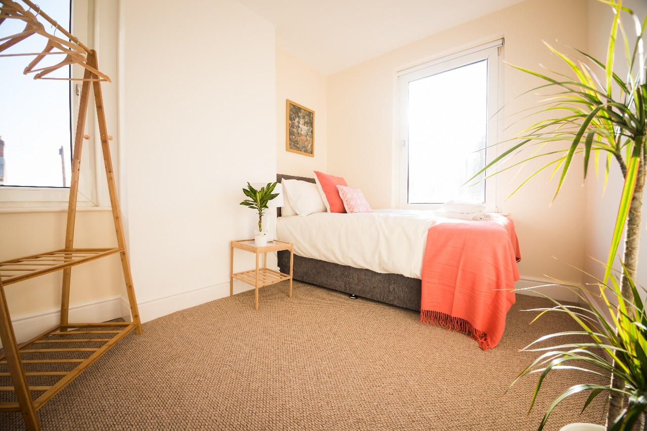 Apartment Kensington Place  Newport  3 Bedroom Spacious Home photo 20275777