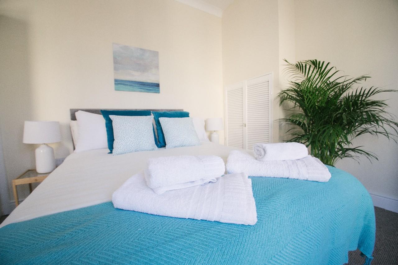 Apartment Kensington Place  Newport  3 Bedroom Spacious Home photo 18445708