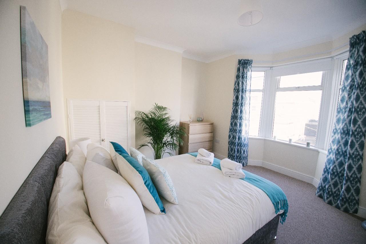 Apartment Kensington Place  Newport  3 Bedroom Spacious Home photo 18220551