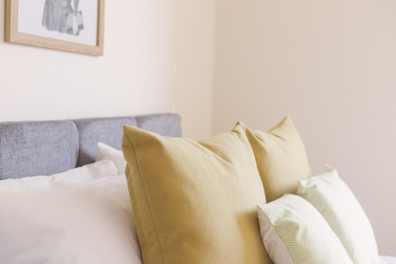 Apartment Kensington Place  Newport  3 Bedroom Spacious Home photo 18445712