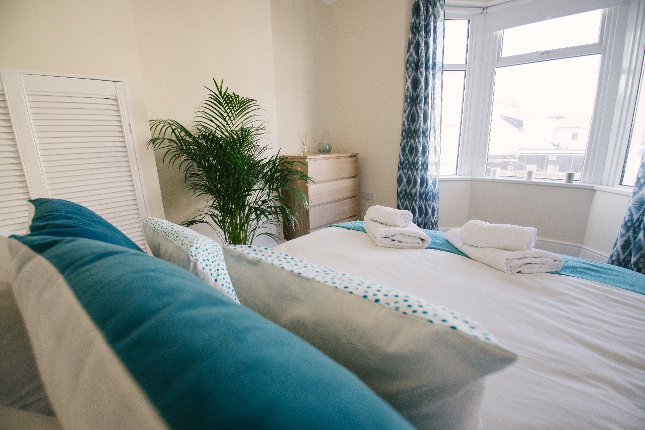 Apartment Kensington Place  Newport  3 Bedroom Spacious Home photo 20514238