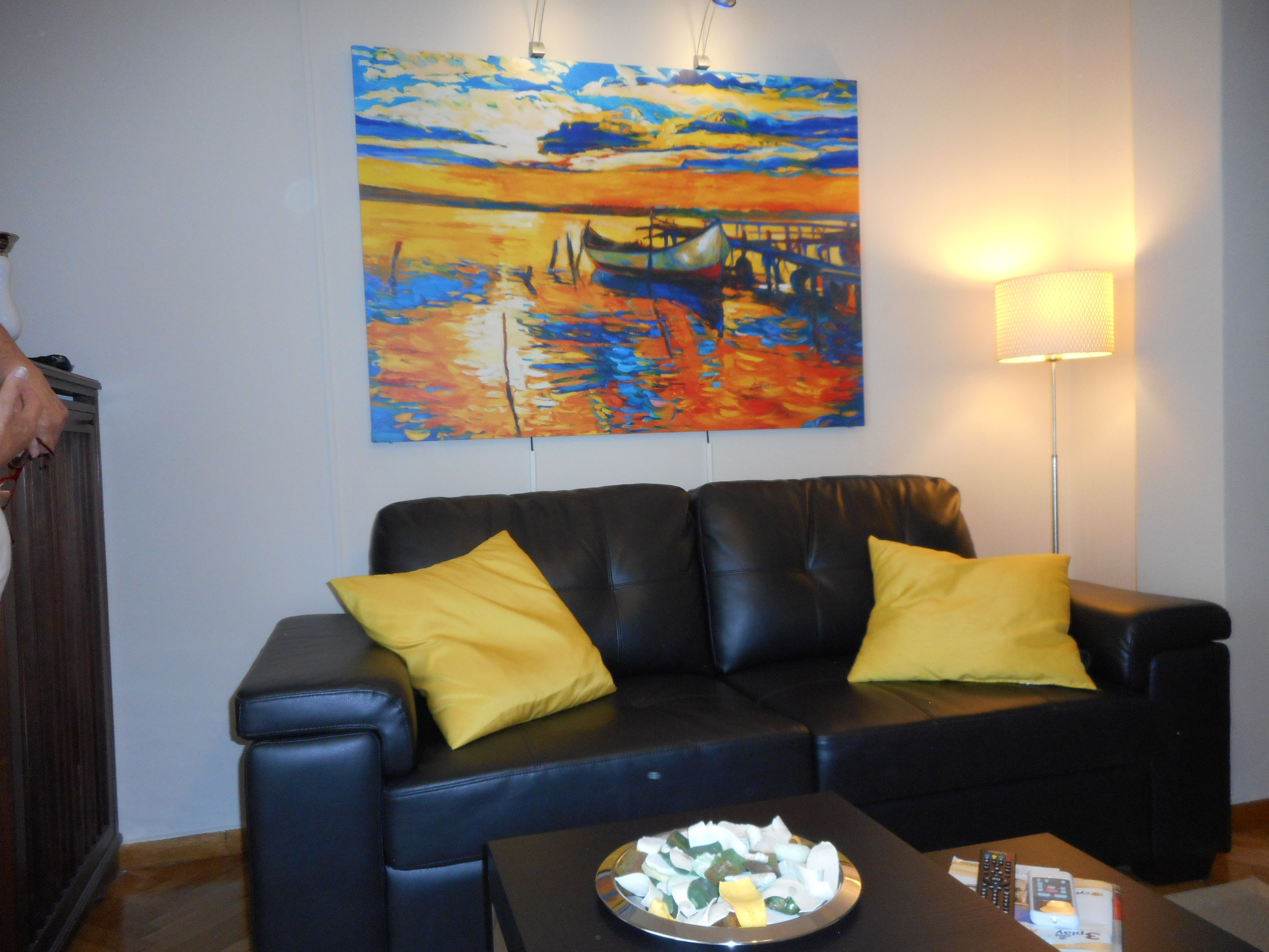 Apartment Ultracareapartments - Athens - City Center - 1 Bedroom Apartment photo 21795756
