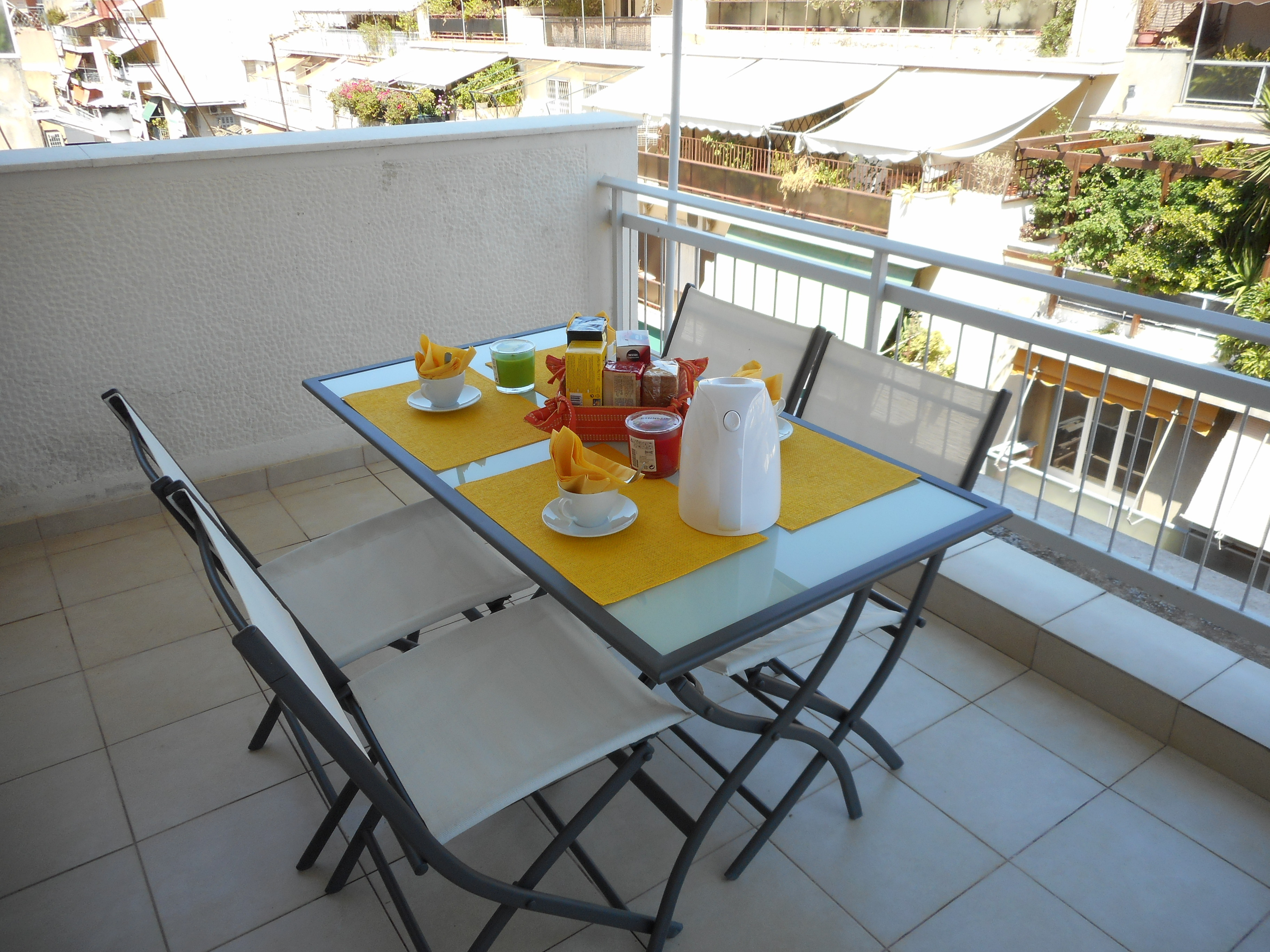 Apartment Ultracareapartments - Athens - City Center - 1 Bedroom Apartment photo 21795776