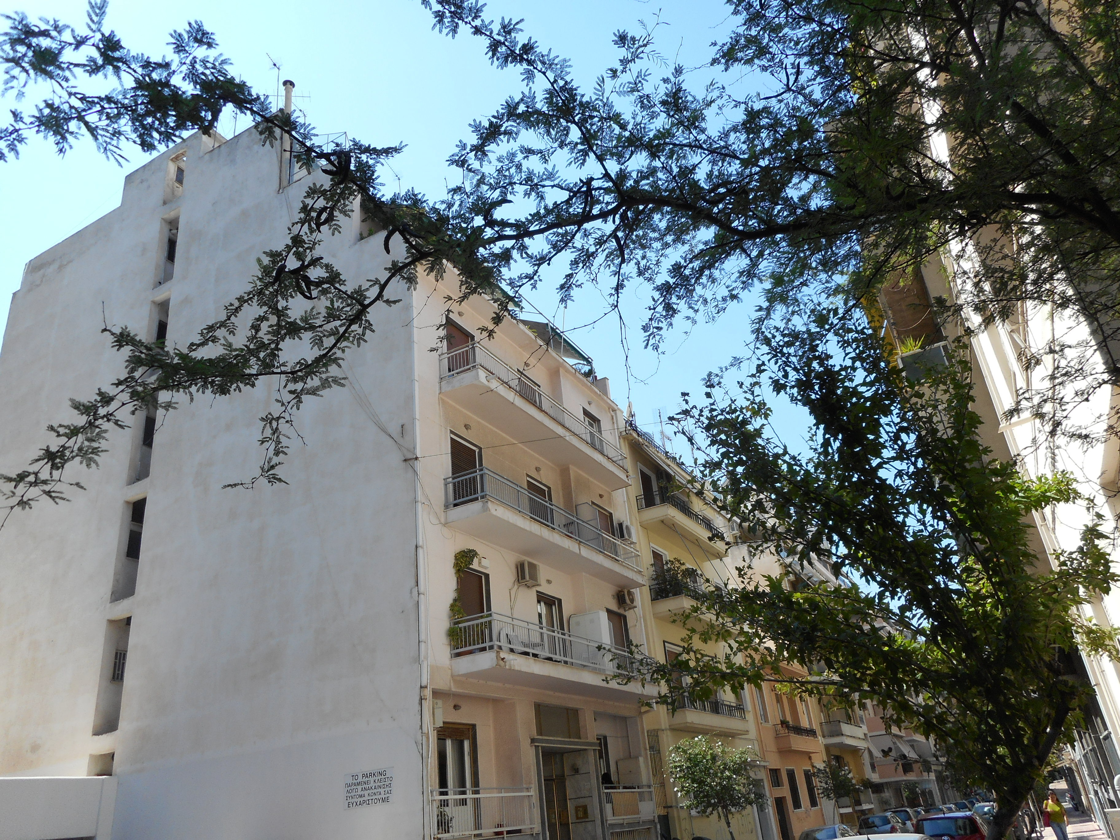 Apartment Ultracareapartments - Athens - City Center - 1 Bedroom Apartment photo 21795788