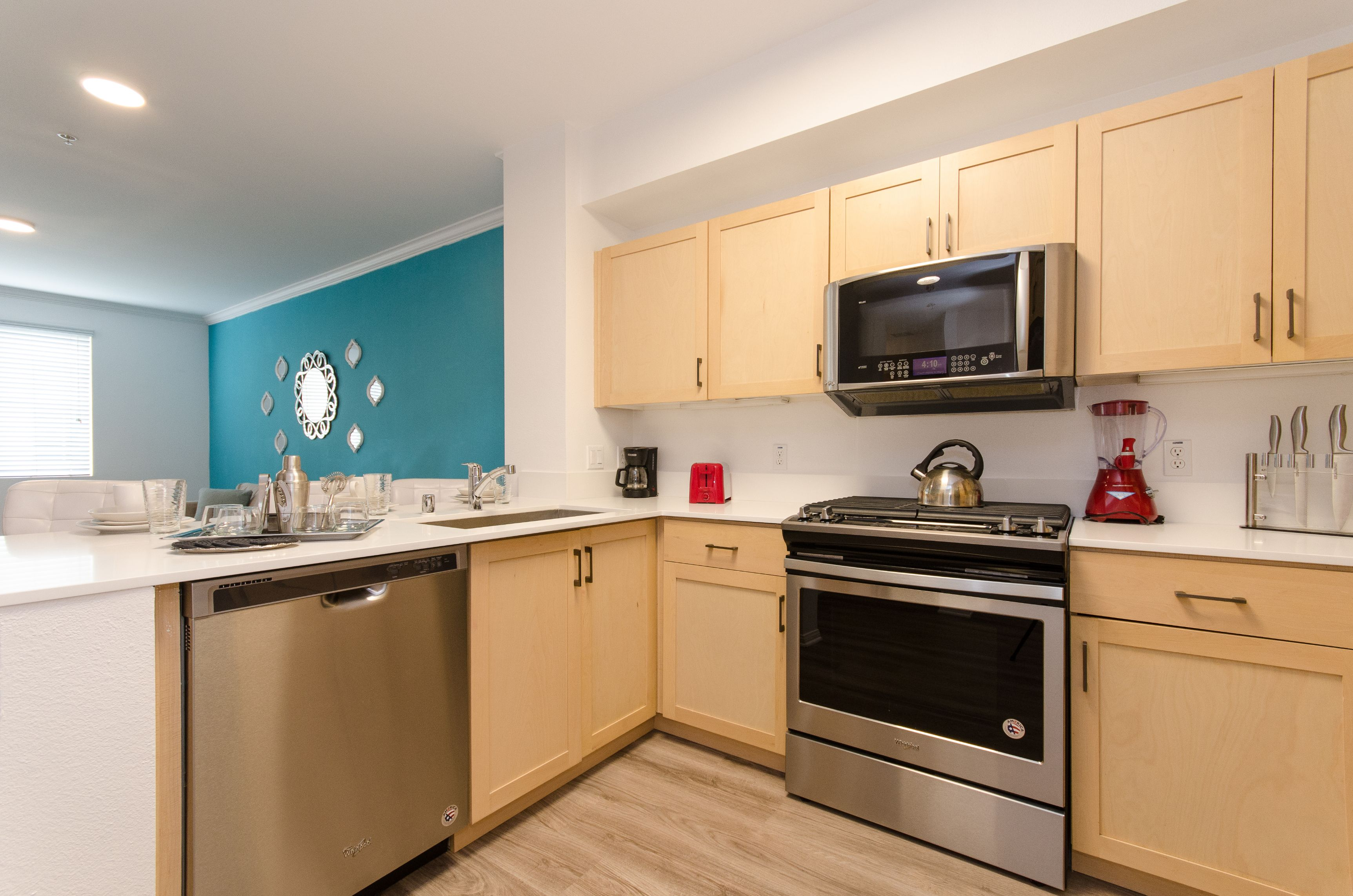 Apartment YYY431 Premier Hollywood 4 Beds Apt   Free parking pool photo 17013458