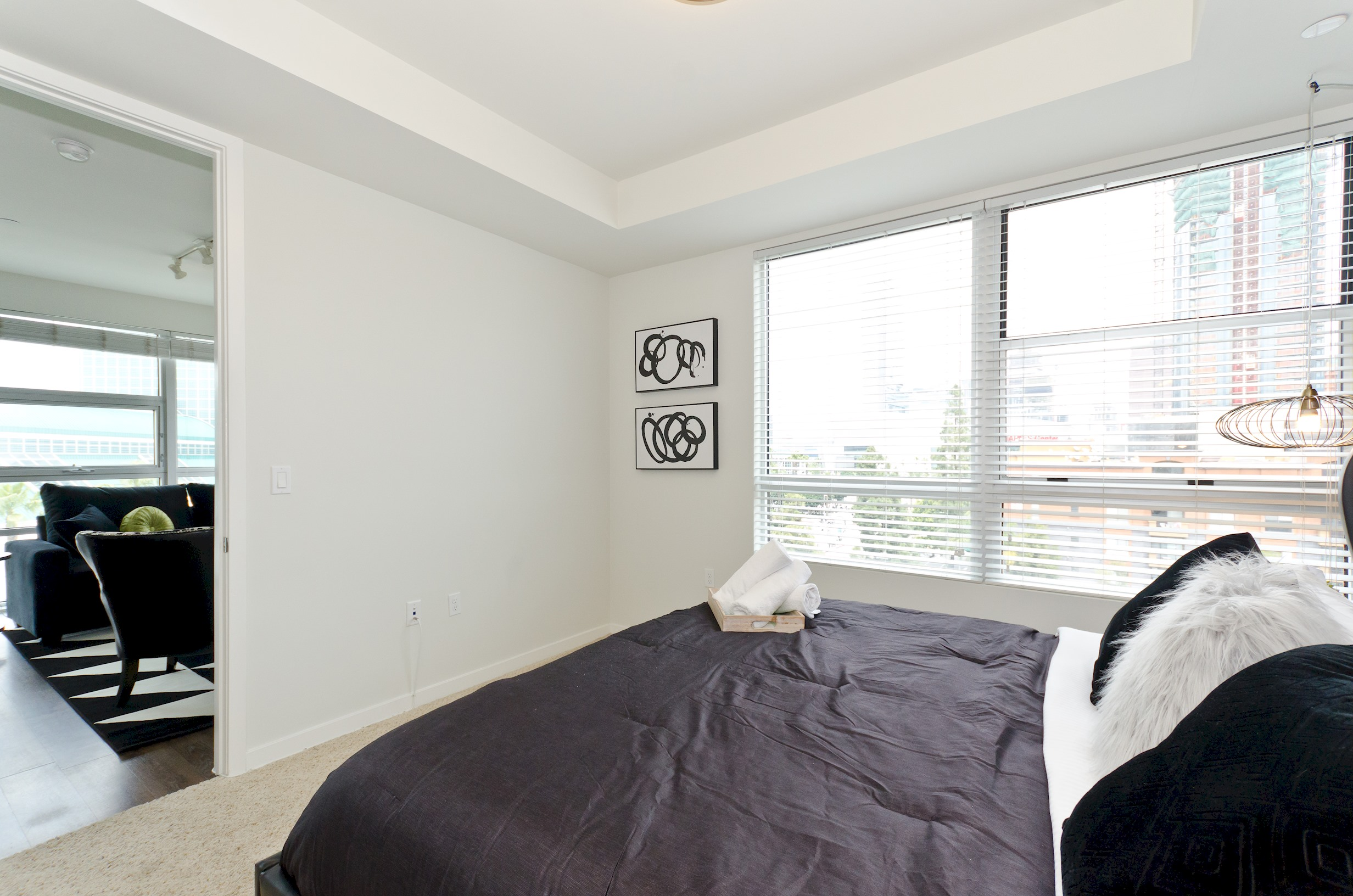 Apartment 620 Downtown Los Angeles 5 beds Convention Center Pool Resort Suite photo 20305709