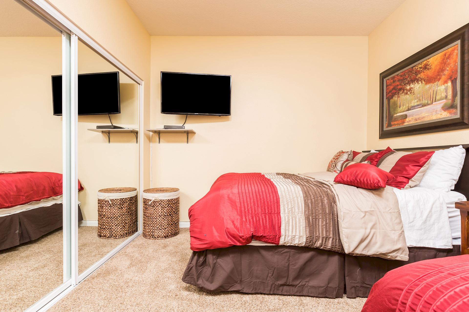 Apartment PALM DESERT LUXURY VIP HOME w POOL DESERT PARADISE photo 20371868