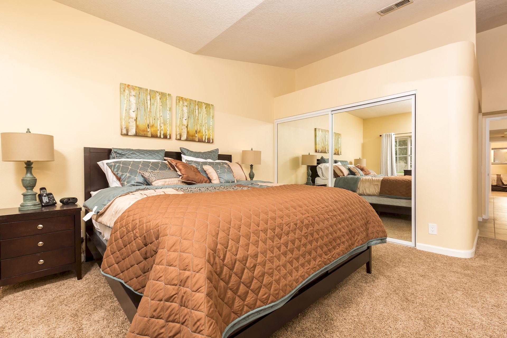 Apartment PALM DESERT LUXURY VIP HOME w POOL DESERT PARADISE photo 20243290