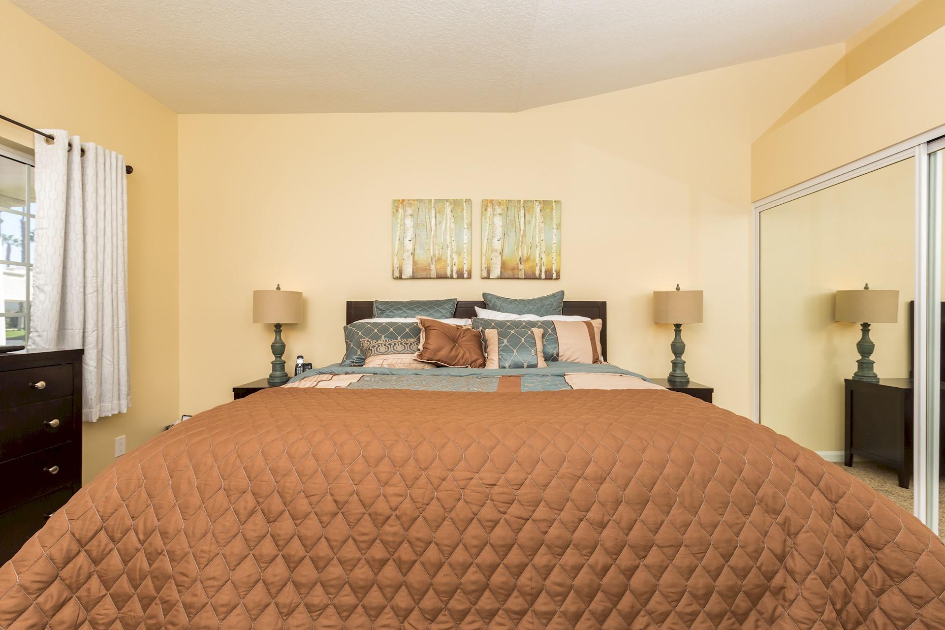 Apartment PALM DESERT LUXURY VIP HOME w POOL DESERT PARADISE photo 20215268