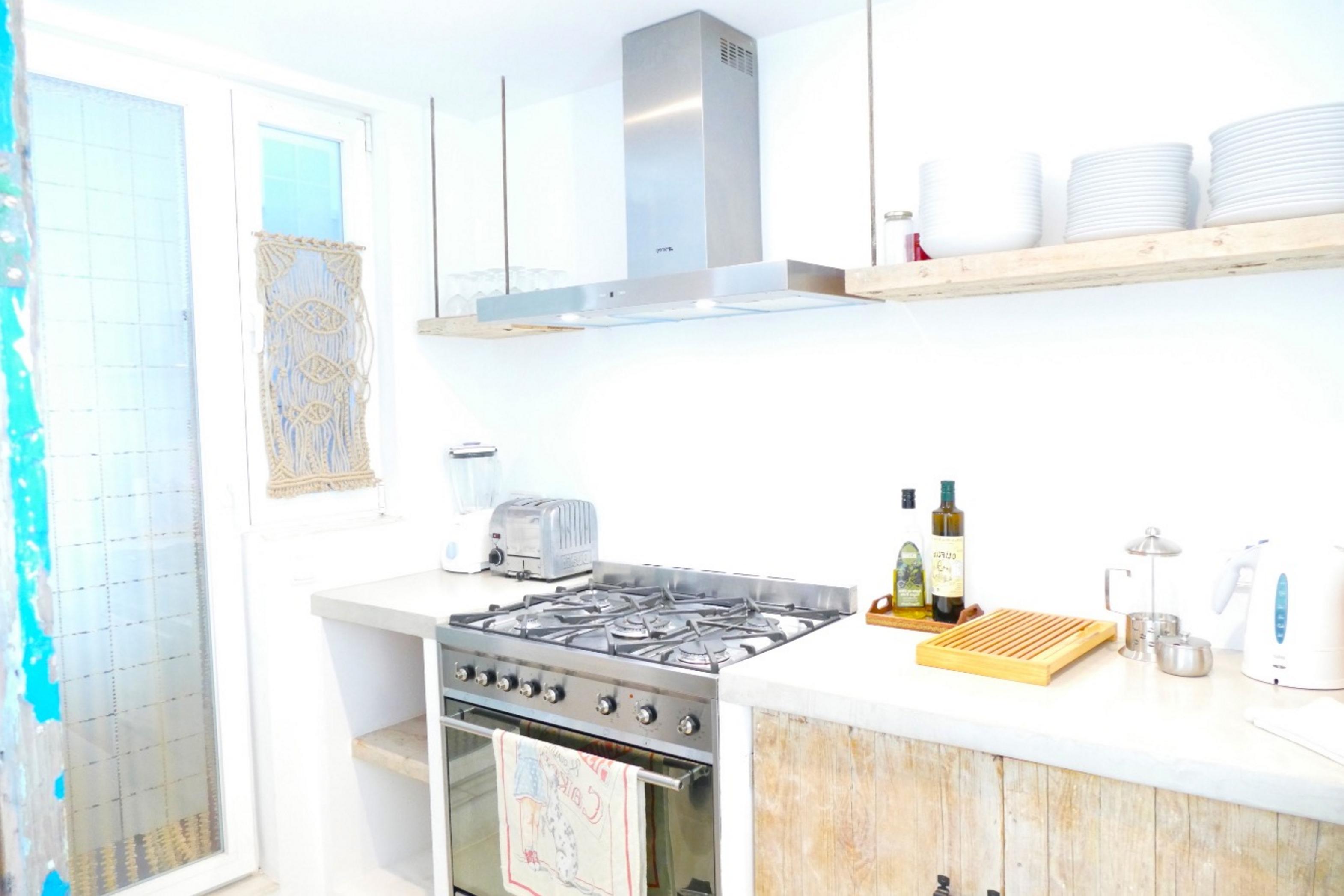 Apartment Alba Sunrise APT  IBZ1024 T4 photo 24321196