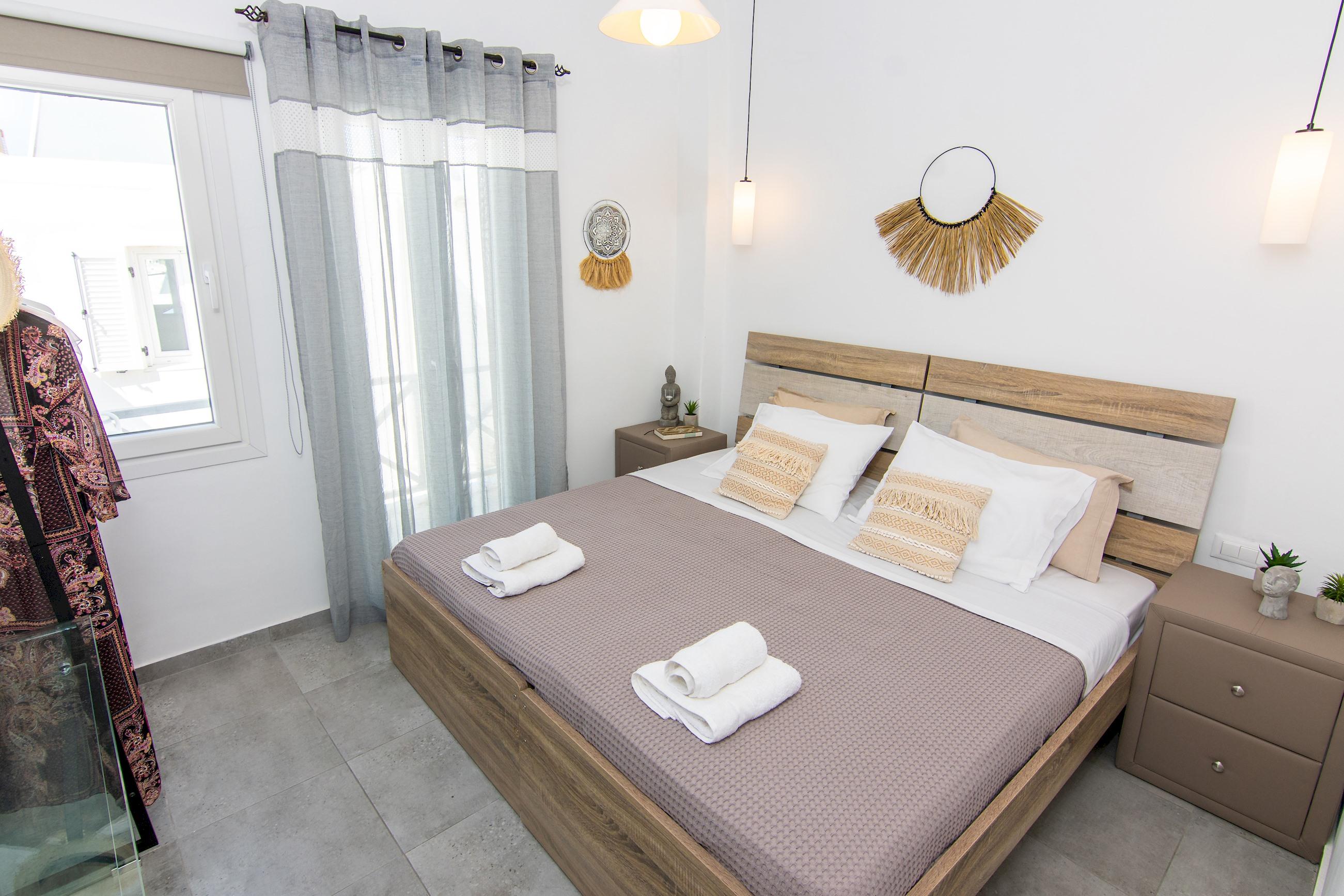 Whitelist Apartment in Mykonos Town