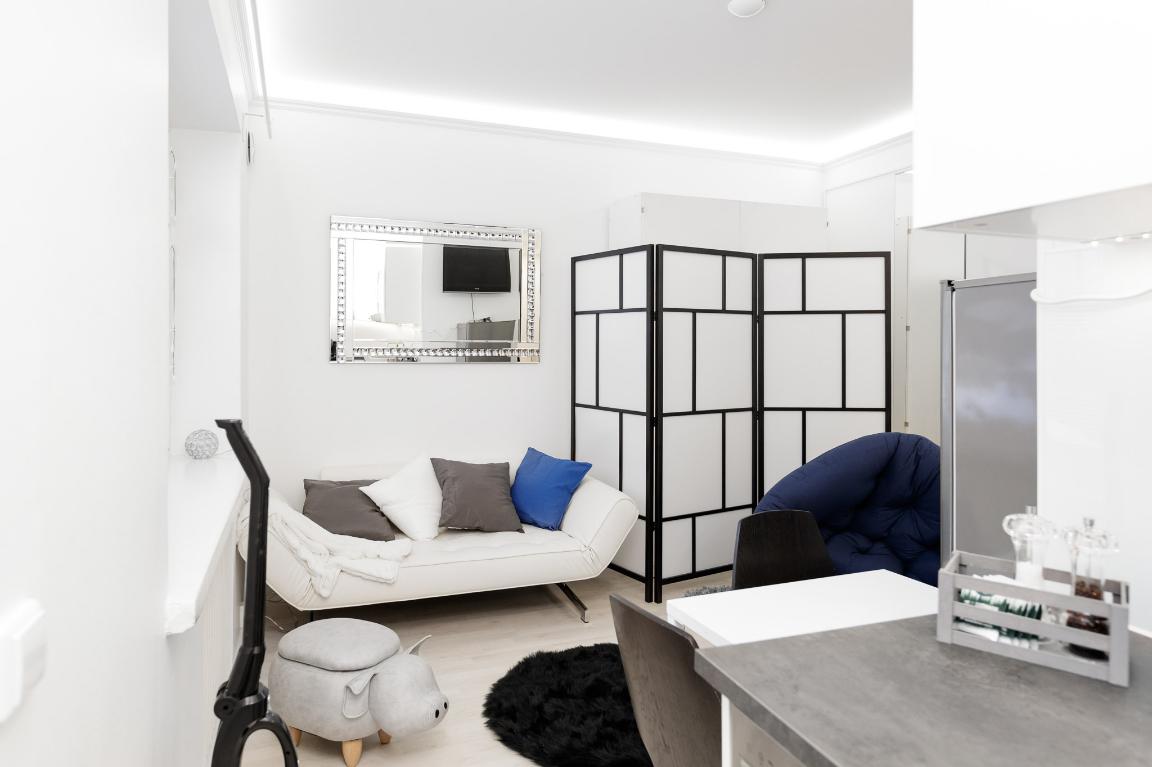 Apartment Cute Studio WeHost  Merimiehenkatu photo 20771589
