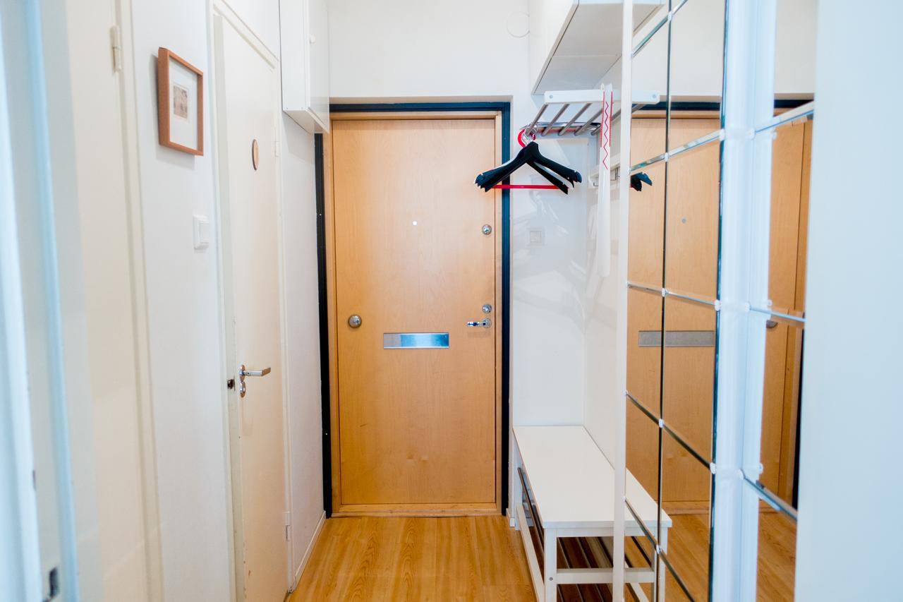 Nordic with Light Grey Interior WeHost @Abrahaminkatu photo 20337459