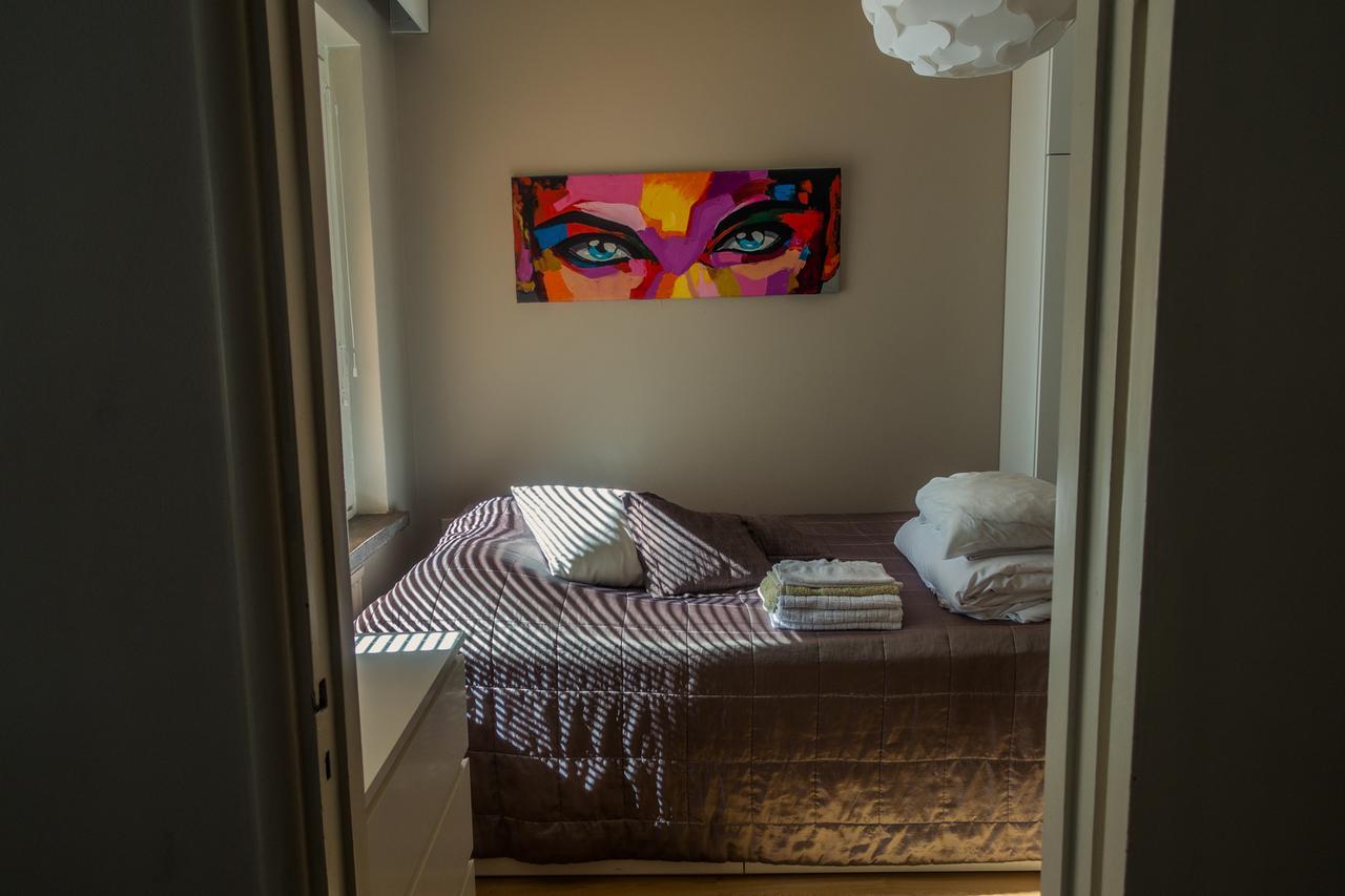 Apartment Nordic with Light Grey Interior WeHost  Abrahaminkatu photo 19919673