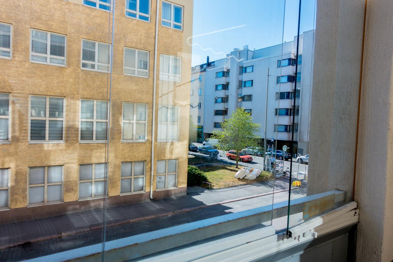 Apartment Nordic with Light Grey Interior WeHost  Abrahaminkatu photo 20246688