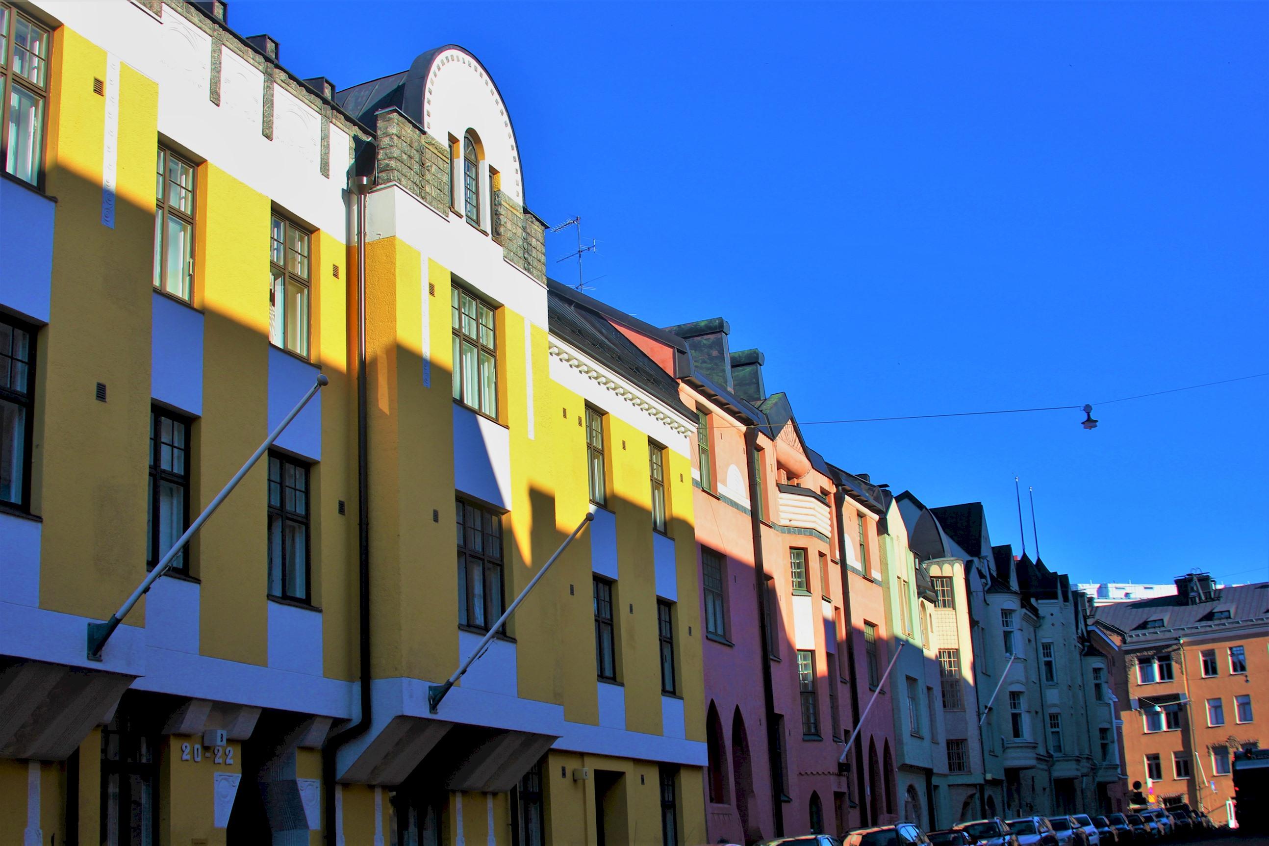 Apartment By The Sea WeHost  Huvilakatu photo 20538244