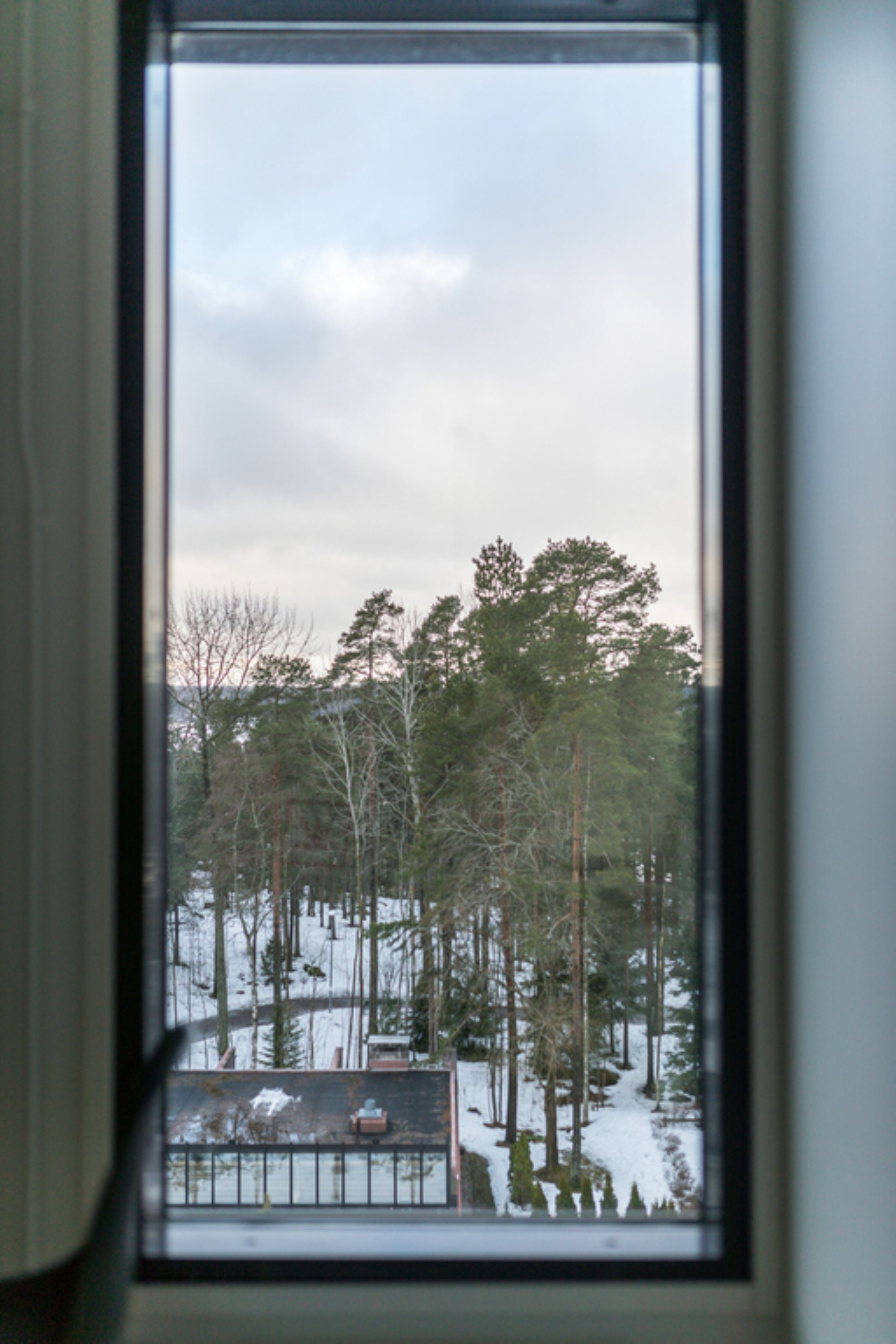 Apartment Modern and Compact WeHost  Tyrskyvuori photo 20772715