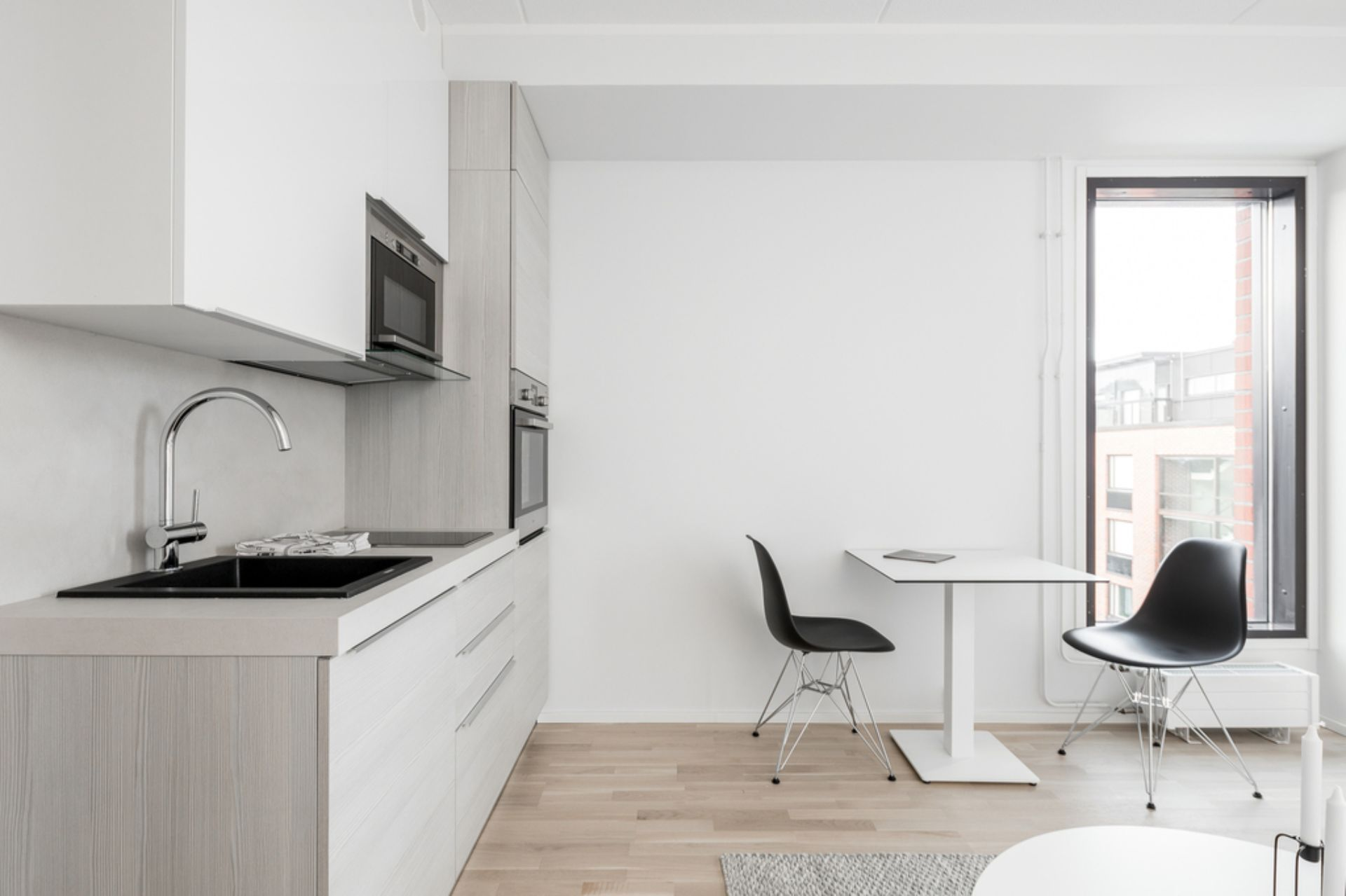 Apartment Modern and Compact WeHost  Tyrskyvuori photo 20772707