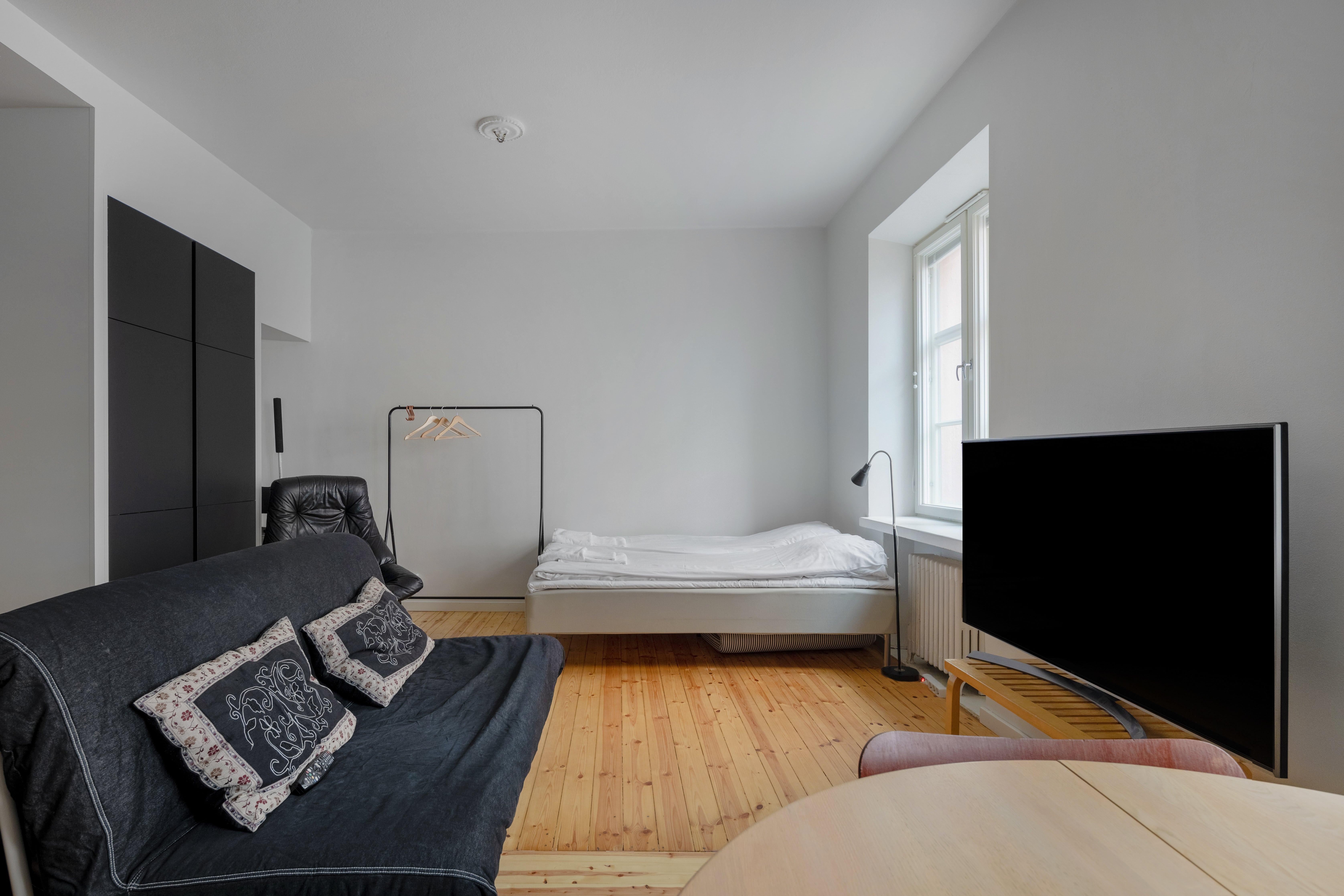 Apartment  photo 20772960