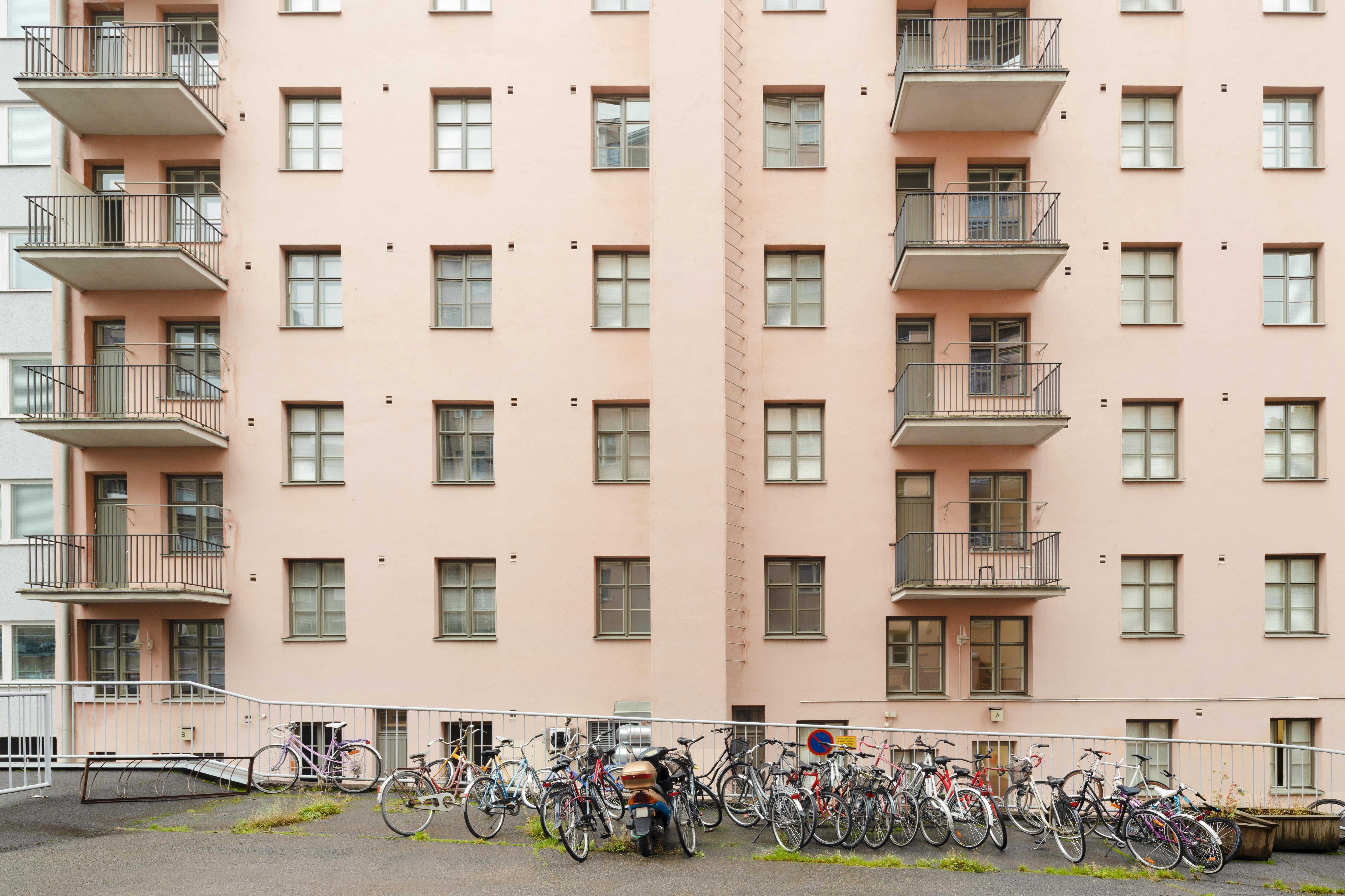 Apartment  photo 20772966