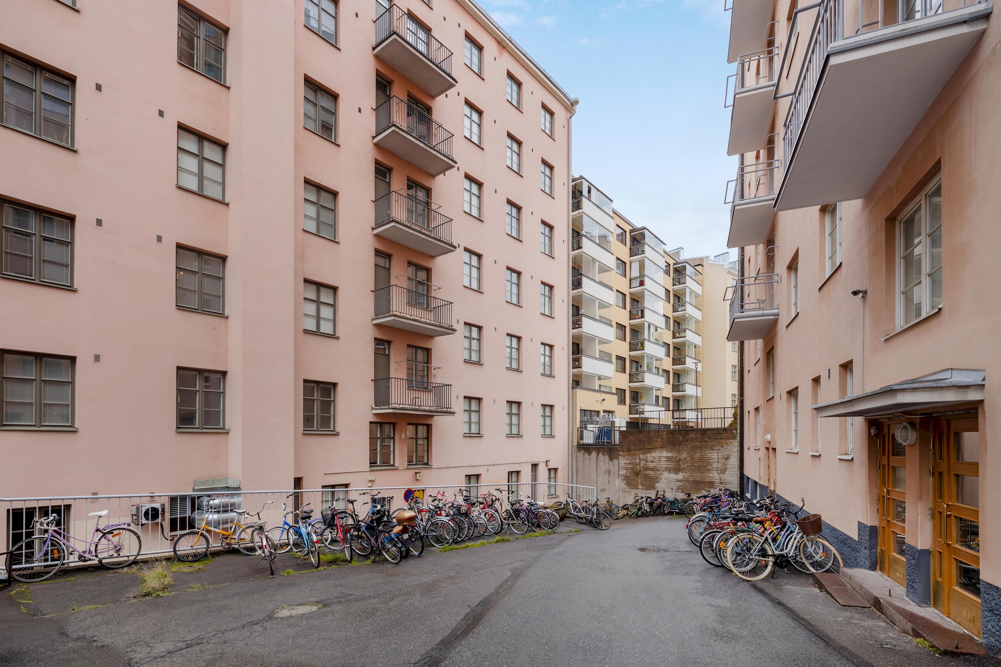 Apartment  photo 20215952