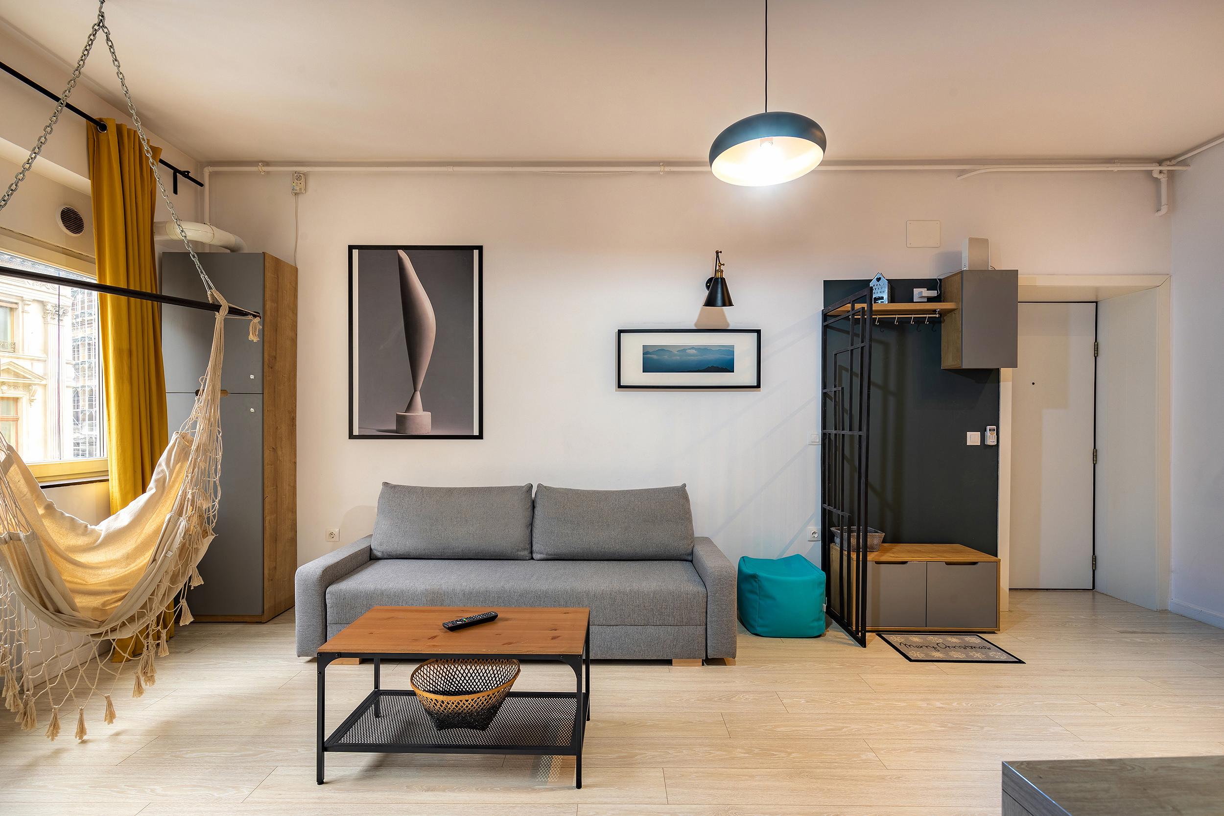 Ideal Apartment photo 22453054