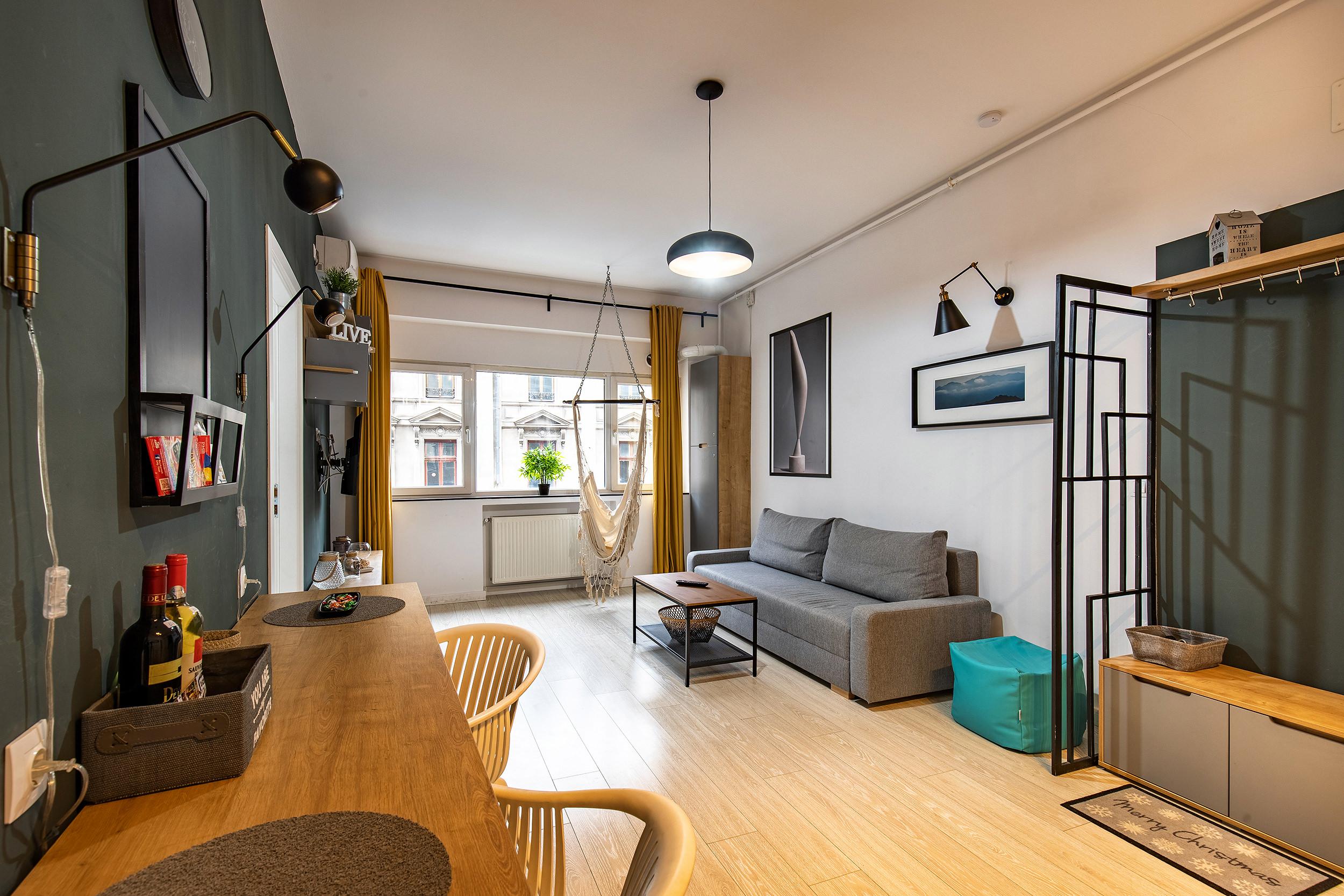 Ideal Apartment photo 22453057