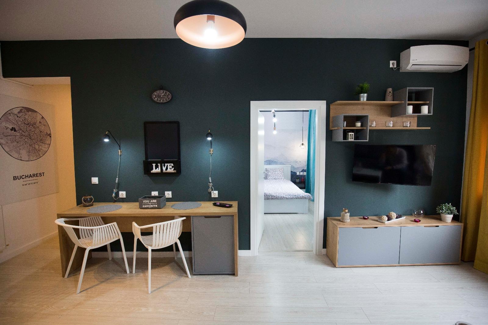 Apartment Ideal Apartment photo 22453062