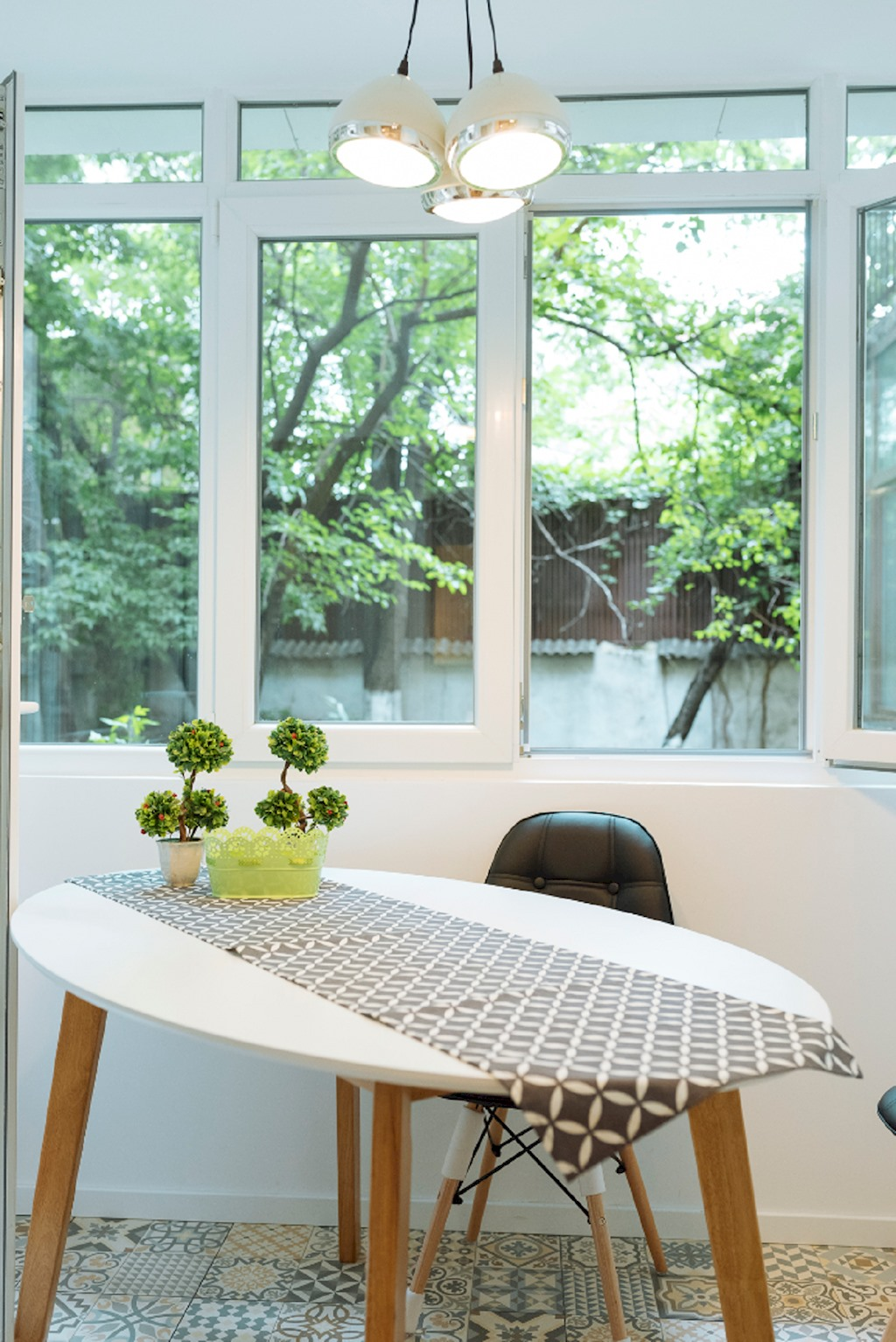 Apartment Central Garden Studio photo 25124276