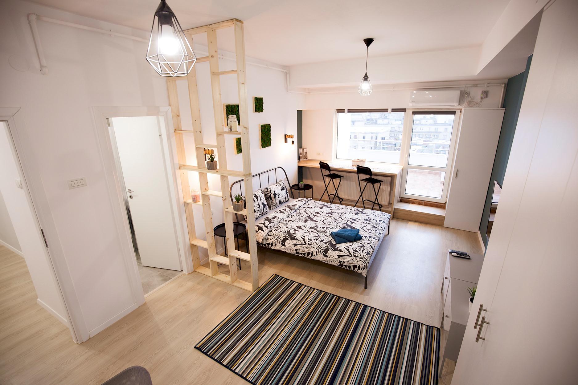 Apartment Ideal Studio photo 22453163