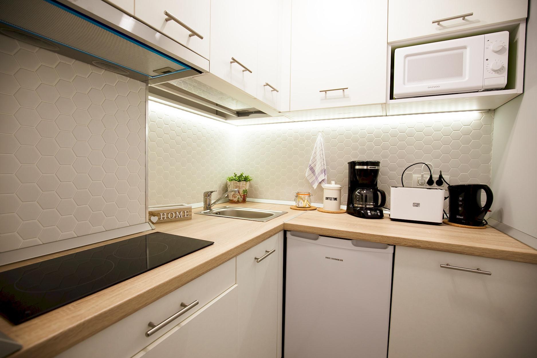 Apartment Ideal Studio photo 22453164