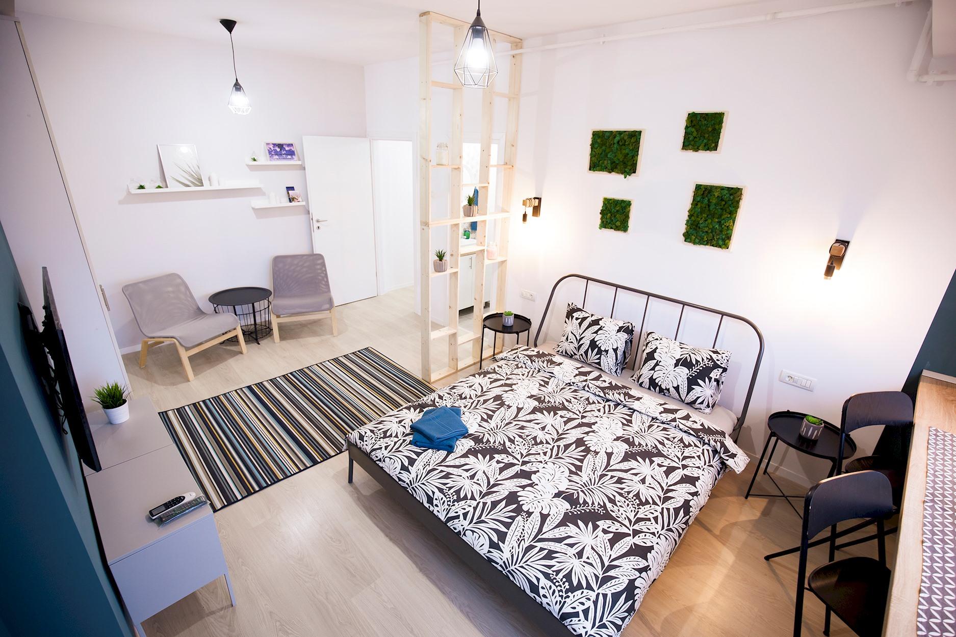 Apartment Ideal Studio photo 22453165