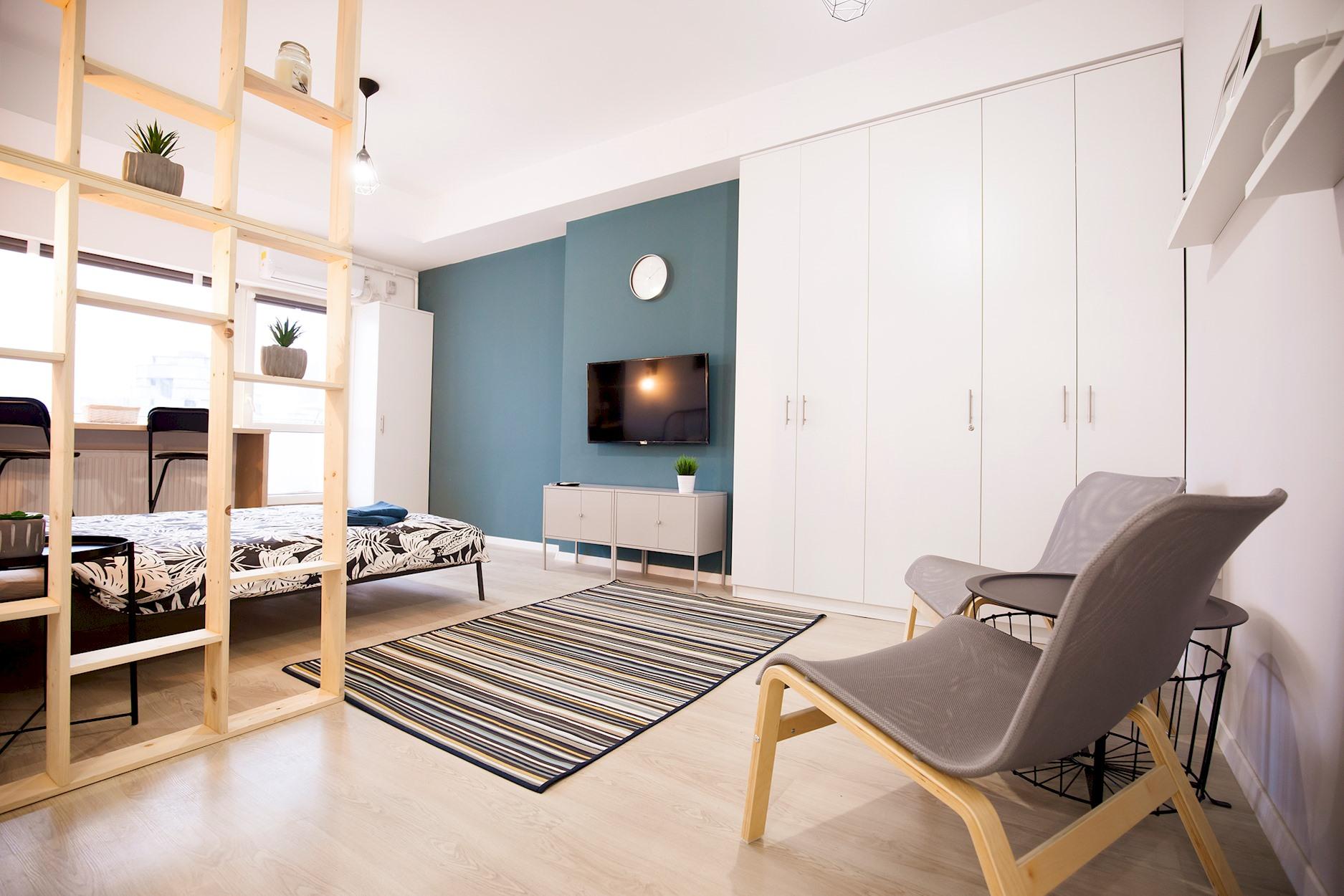 Apartment Ideal Studio photo 22466014