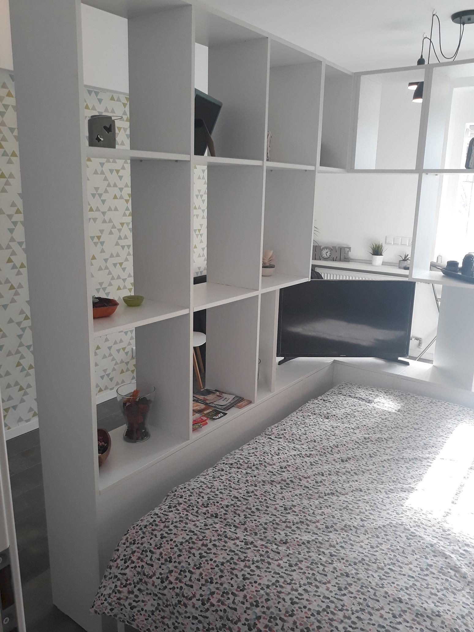 Apartment Cozy Central Studio photo 22453009
