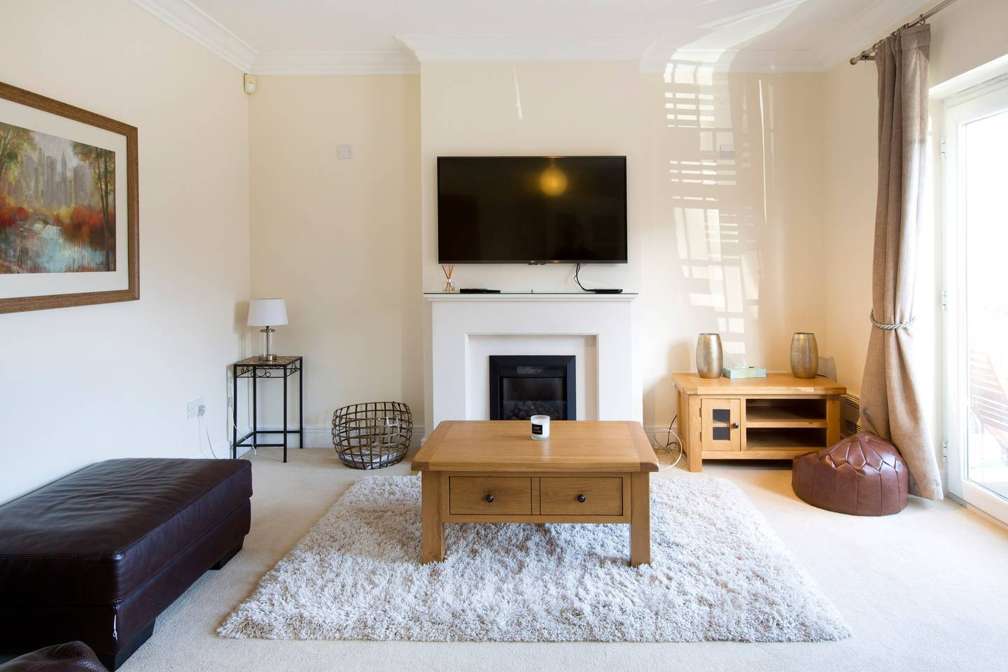 Apartment Spacious 5 Bedroom House in Jericho Oxford photo 20306583