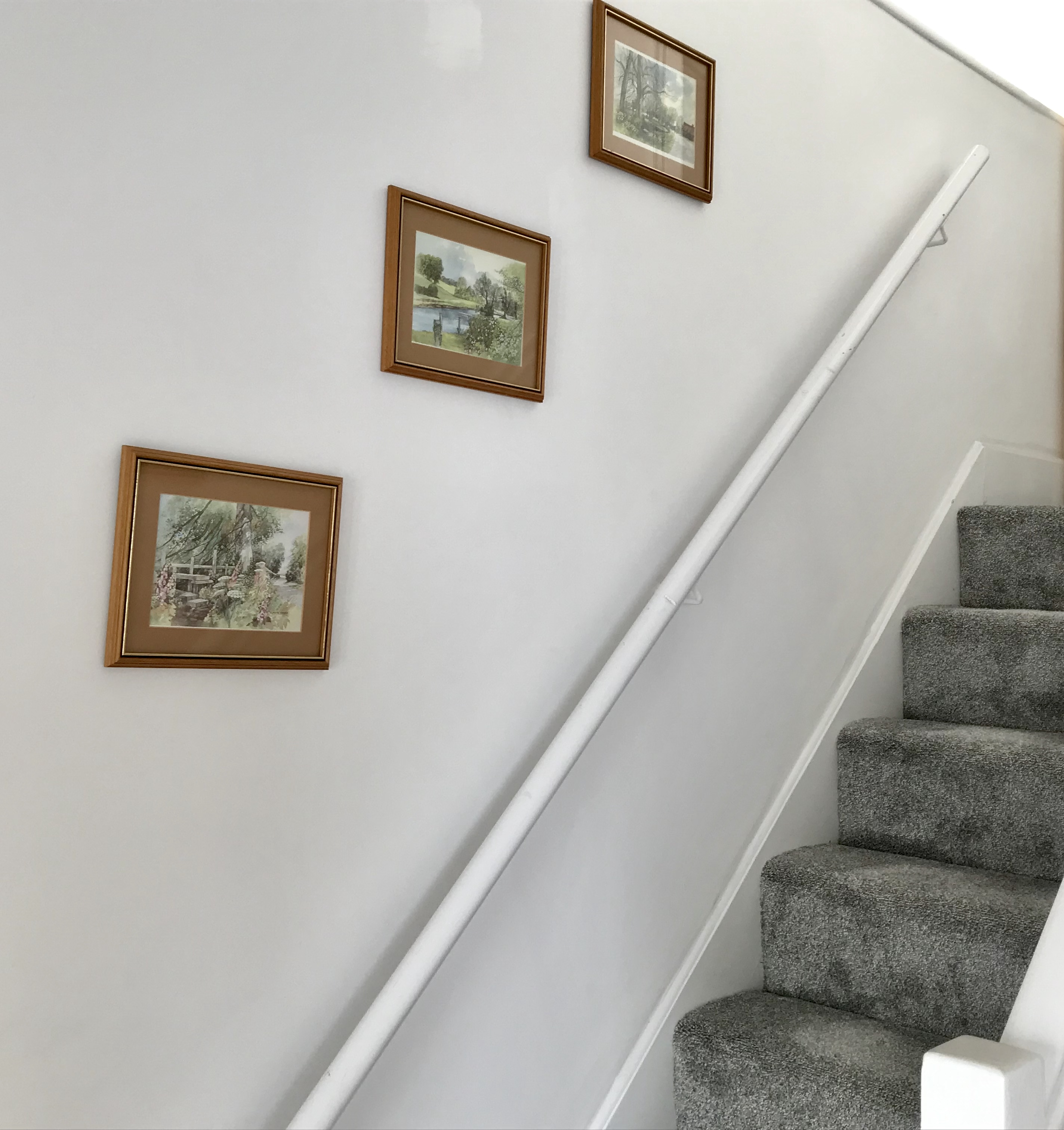 The Woodfarm Lodge - 3 Bedroom House with parking - Oxford photo 20326159