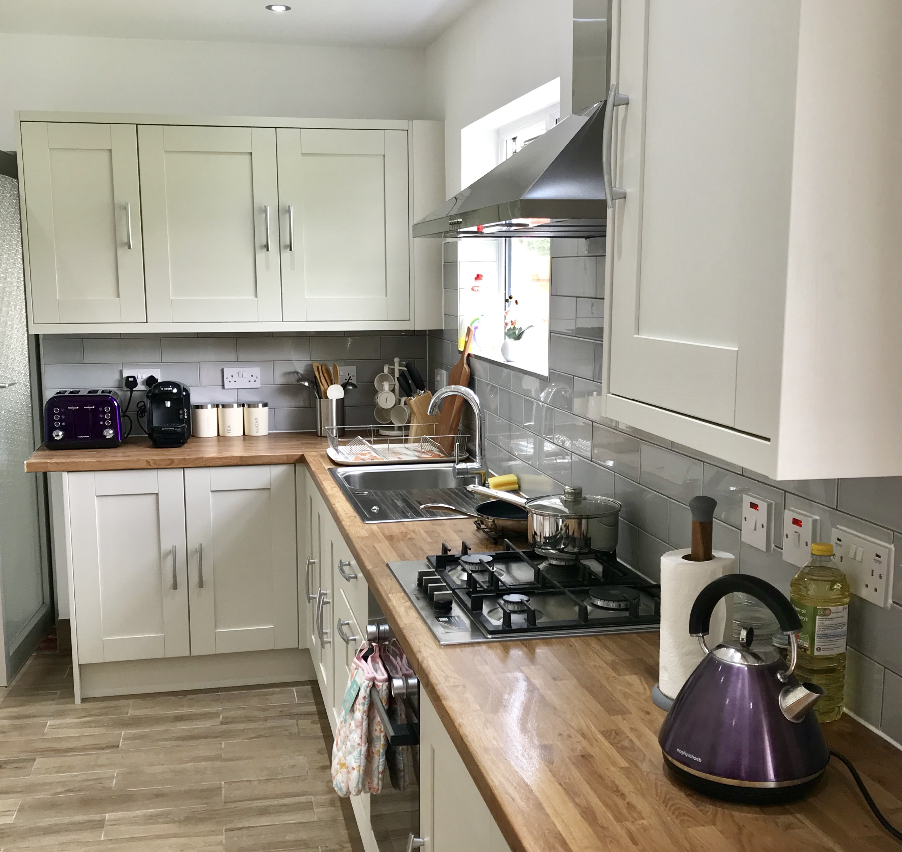 The Woodfarm Lodge - 3 Bedroom House with parking - Oxford photo 20326153
