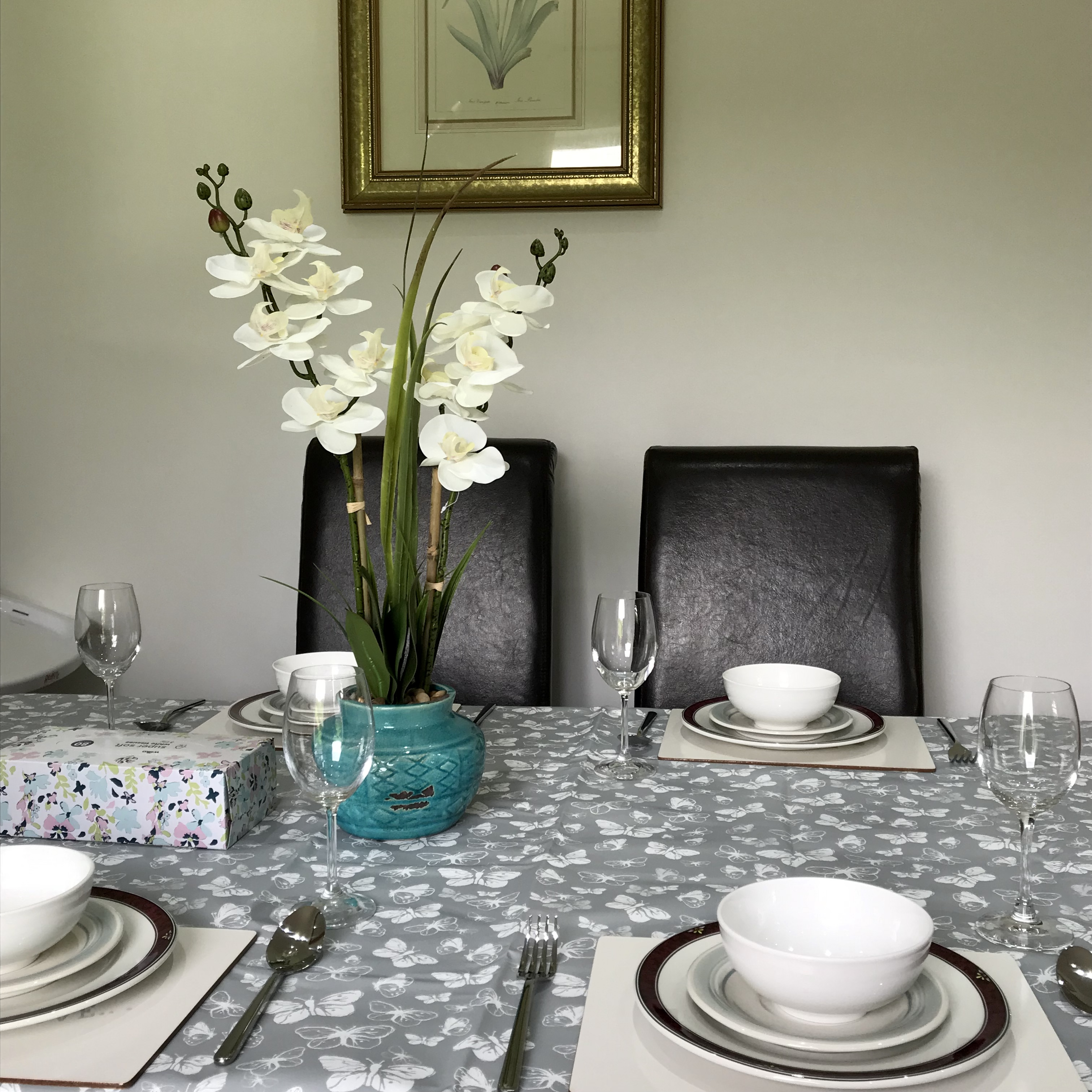 The Woodfarm Lodge - 3 Bedroom House with parking - Oxford photo 20472350