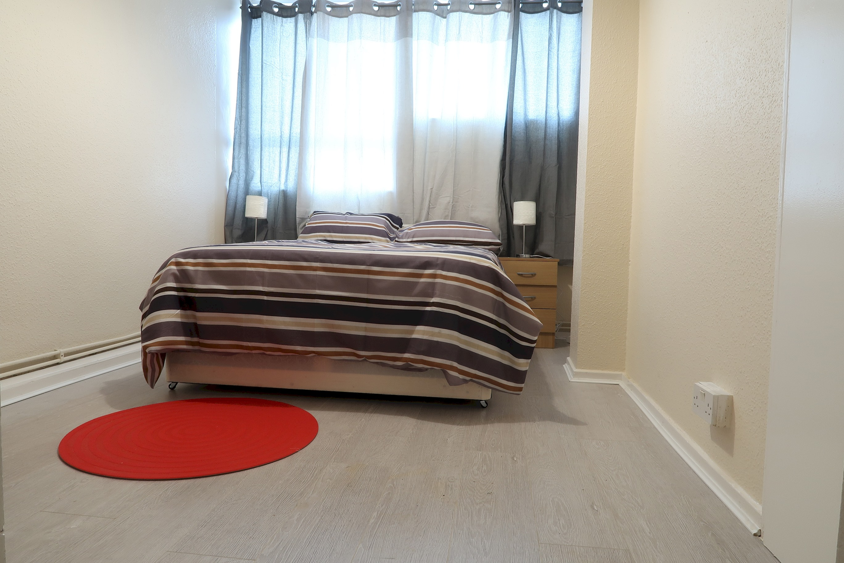 Apartment OLD CHURCH ROAD - DELUXE GUEST ROOM photo 20444520