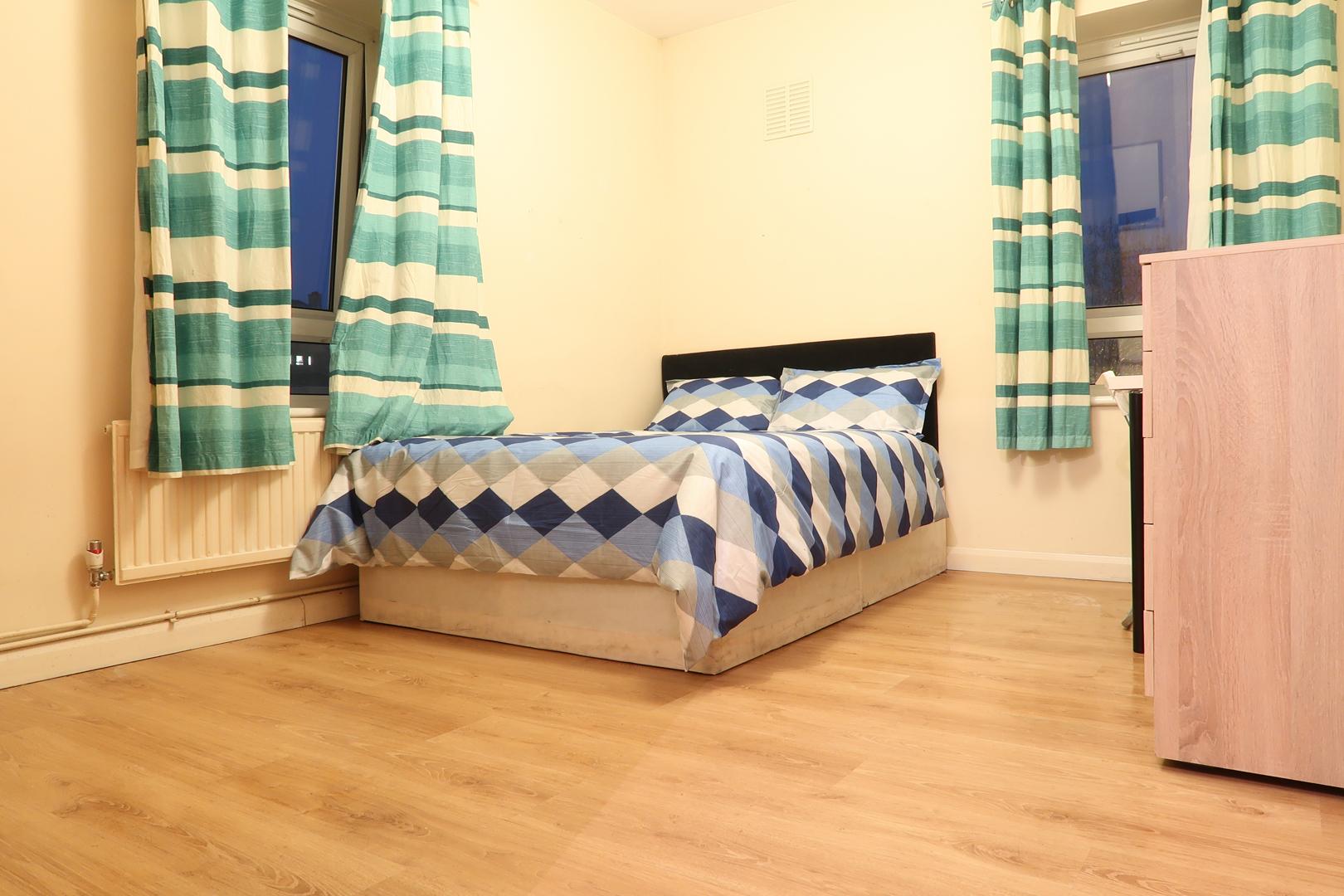 Apartment LIMBOROUGH HOUSE - DELUXE GUEST ROOM 4 photo 20447796