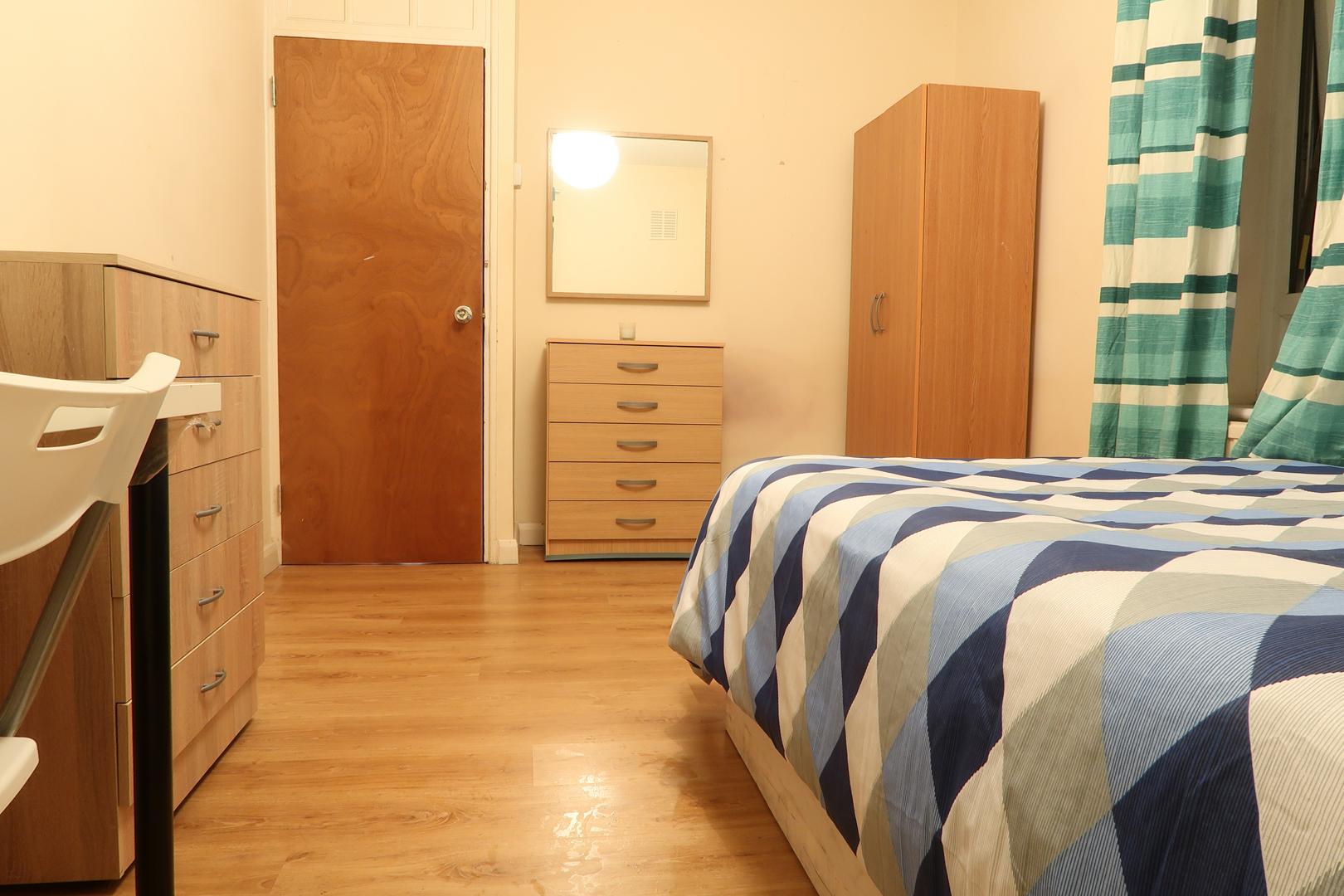 LIMBOROUGH HOUSE - DELUXE GUEST ROOM 4 photo 20447798