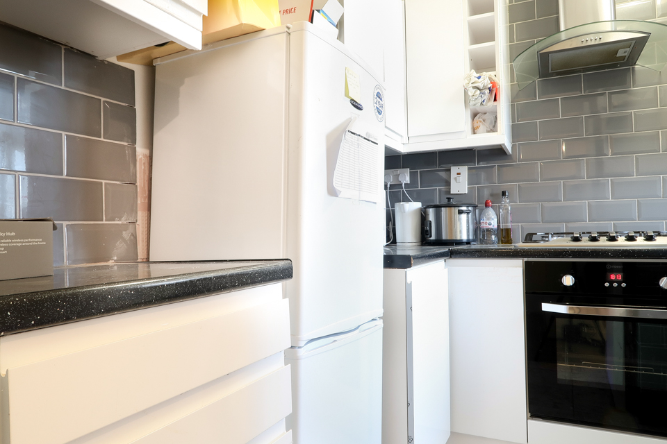Apartment BE KEEN AND STAY IN BETHNAL GREEN  photo 19691164
