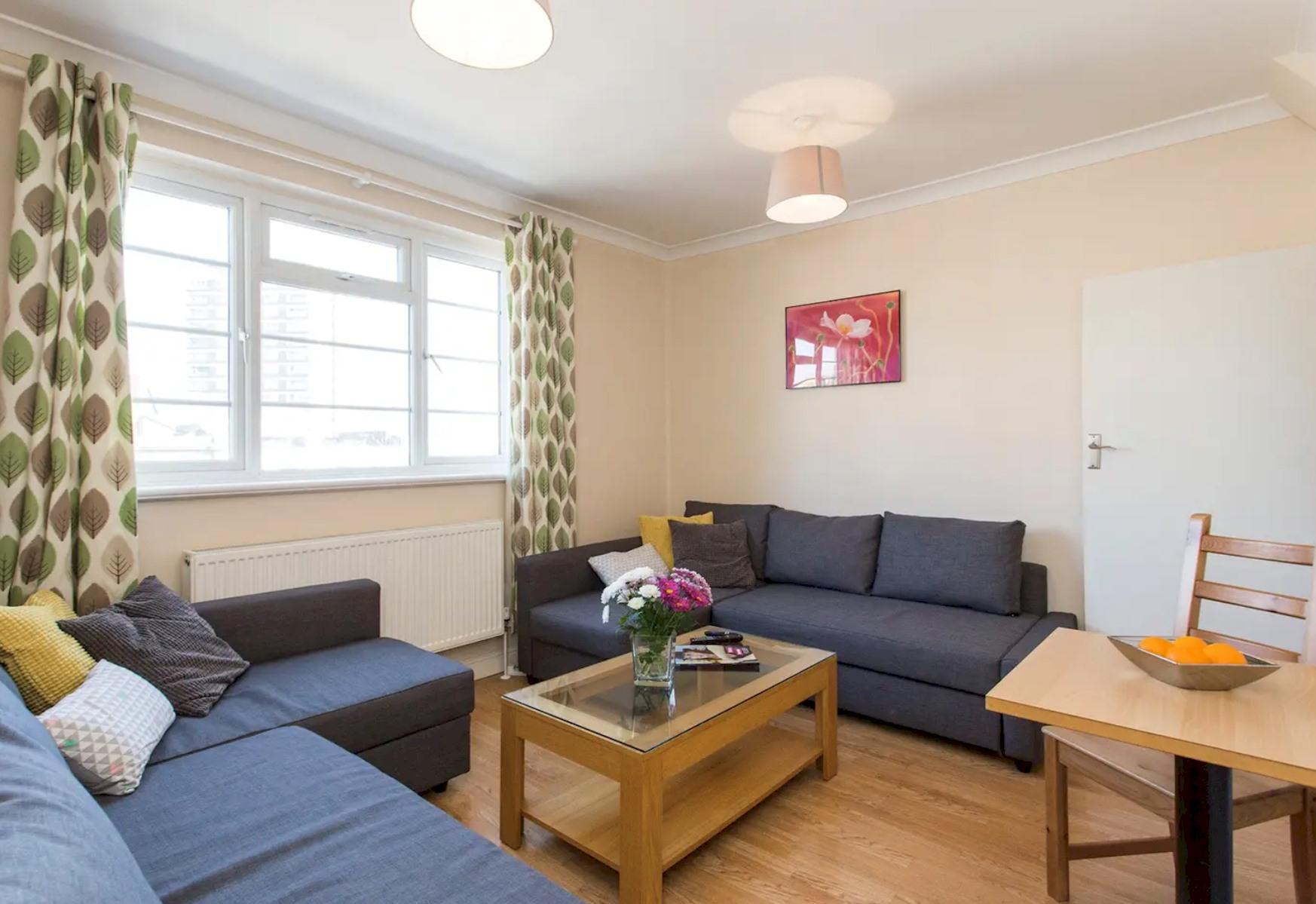 Edgware Road Apartment photo 13786447