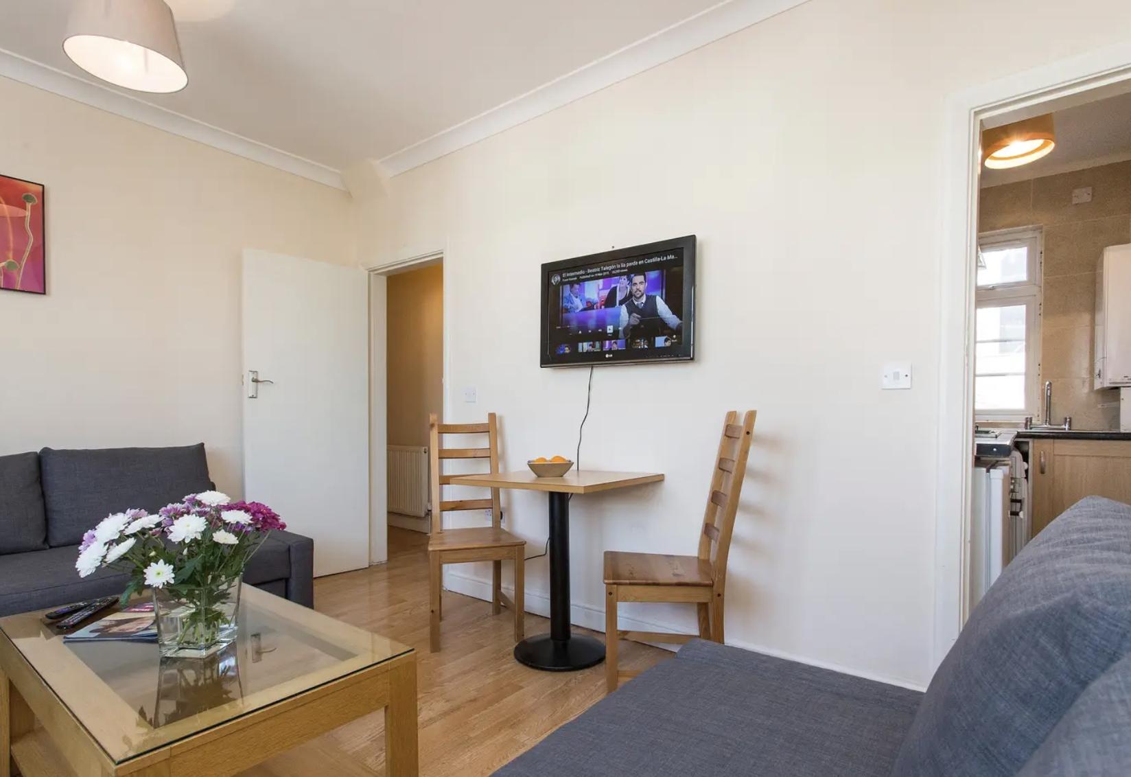 Edgware Road Apartment photo 20338970
