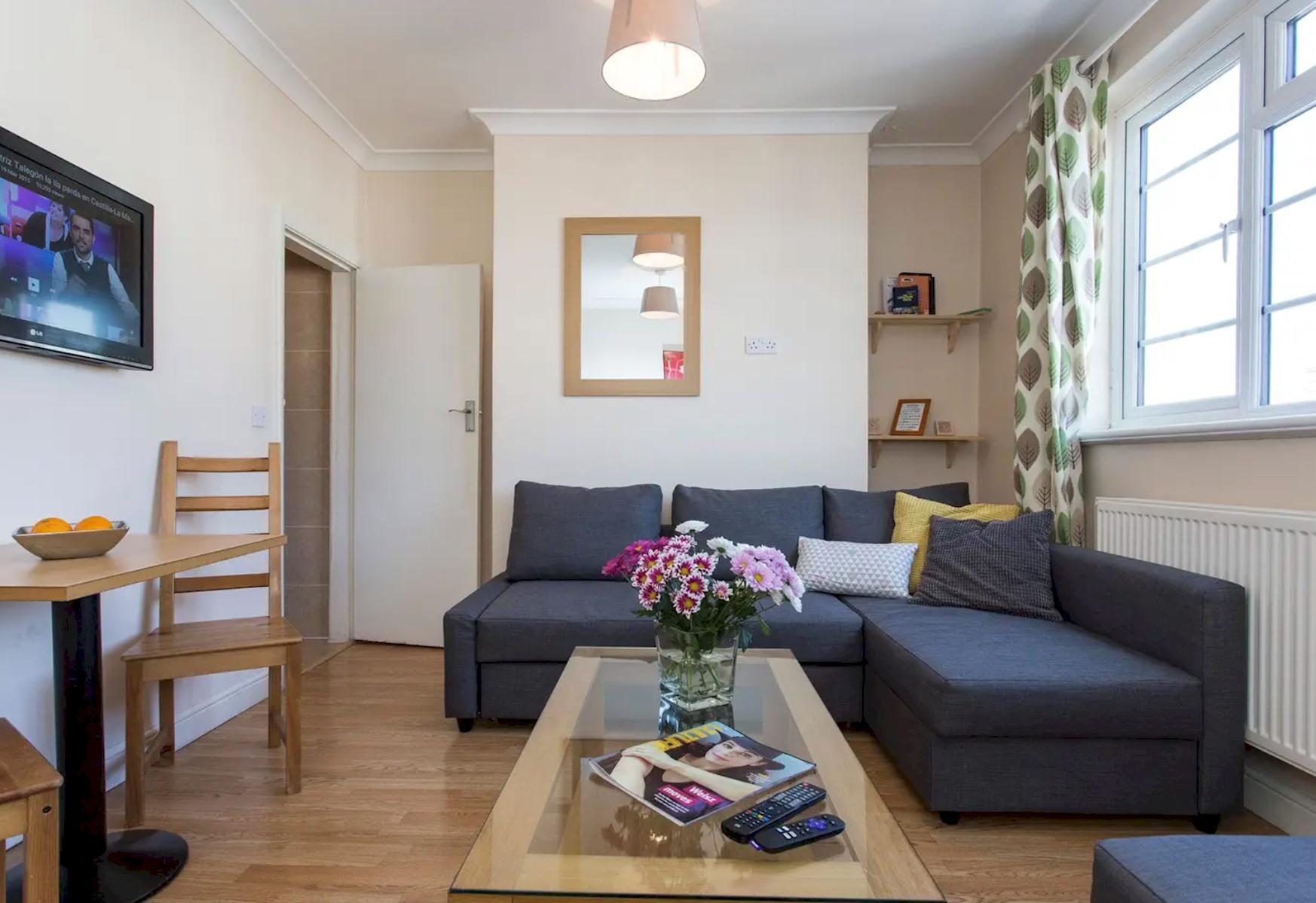 Edgware Road Apartment photo 13884504