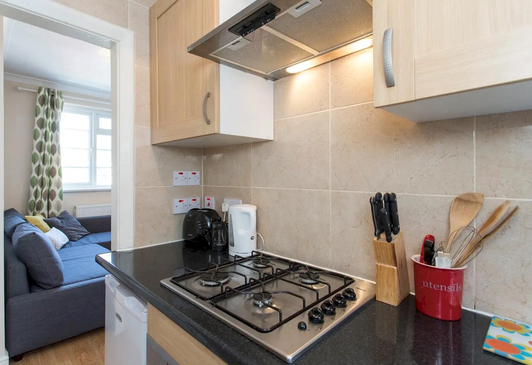 Edgware Road Apartment photo 13786451
