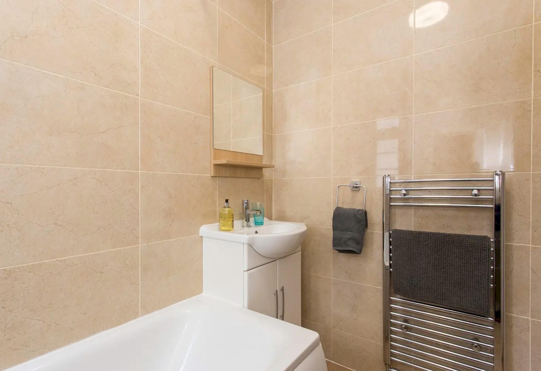 Edgware Road Apartment photo 20355690