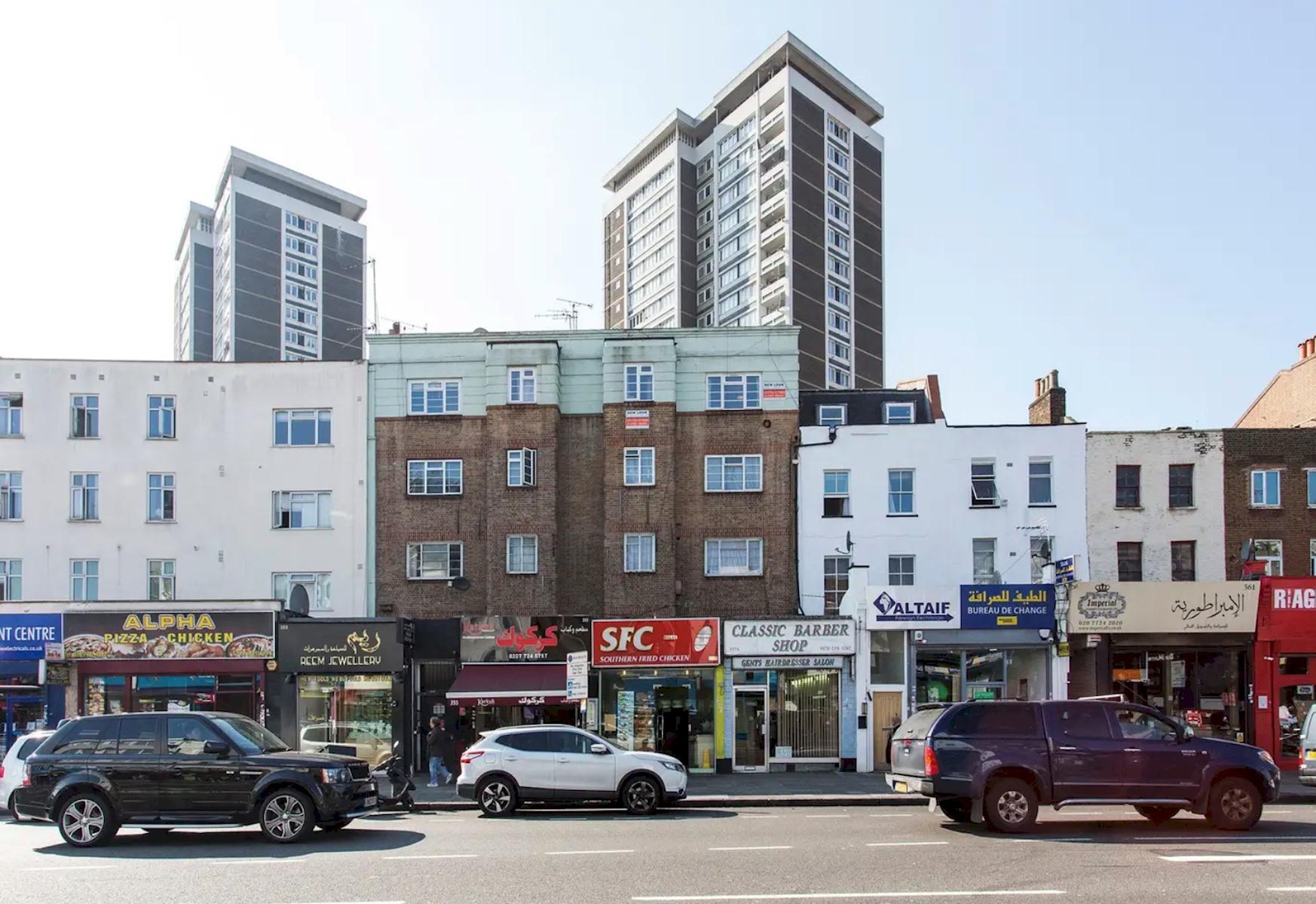 Apartment Edgware Road Apartment photo 20352941